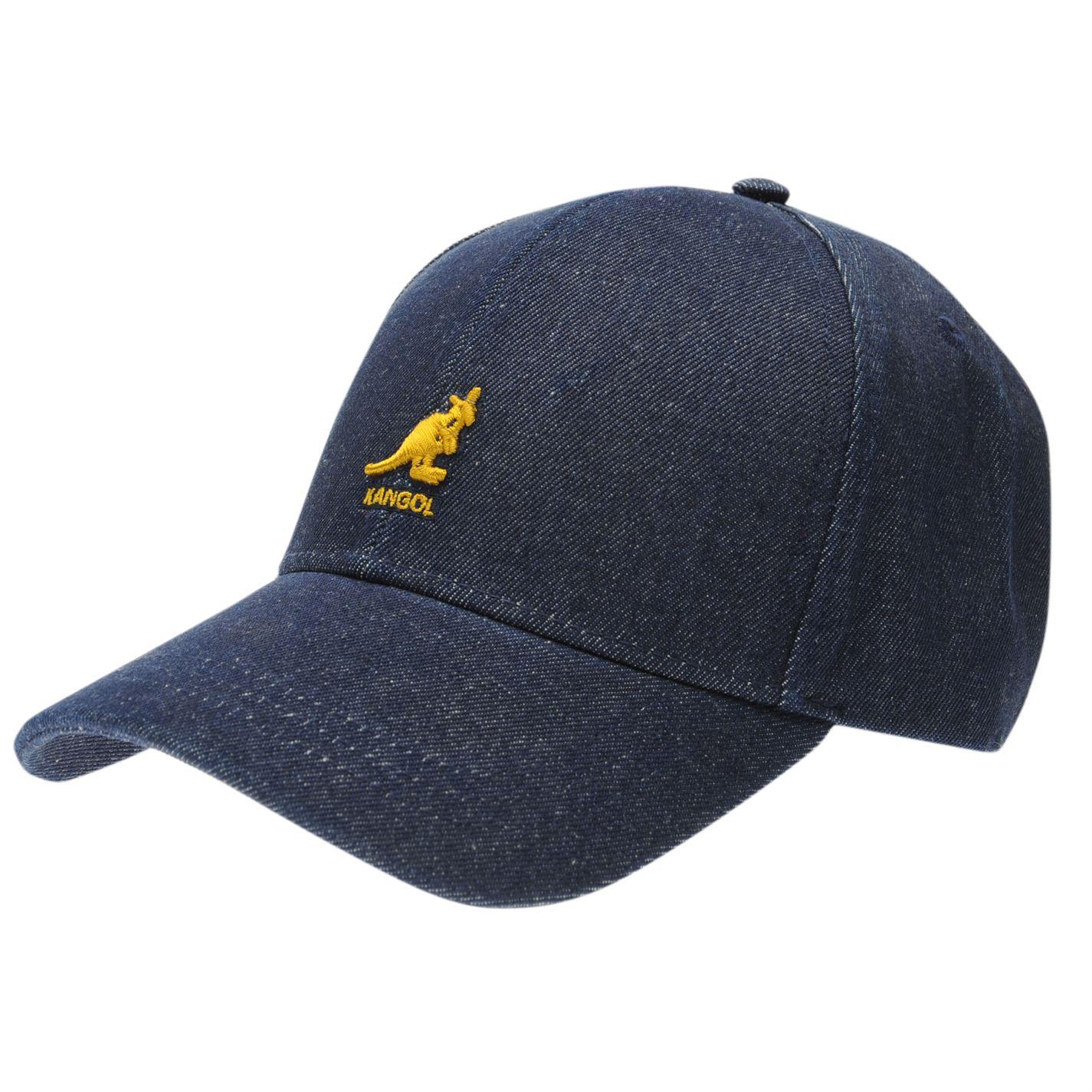 Kangol Baseball Cap Mens