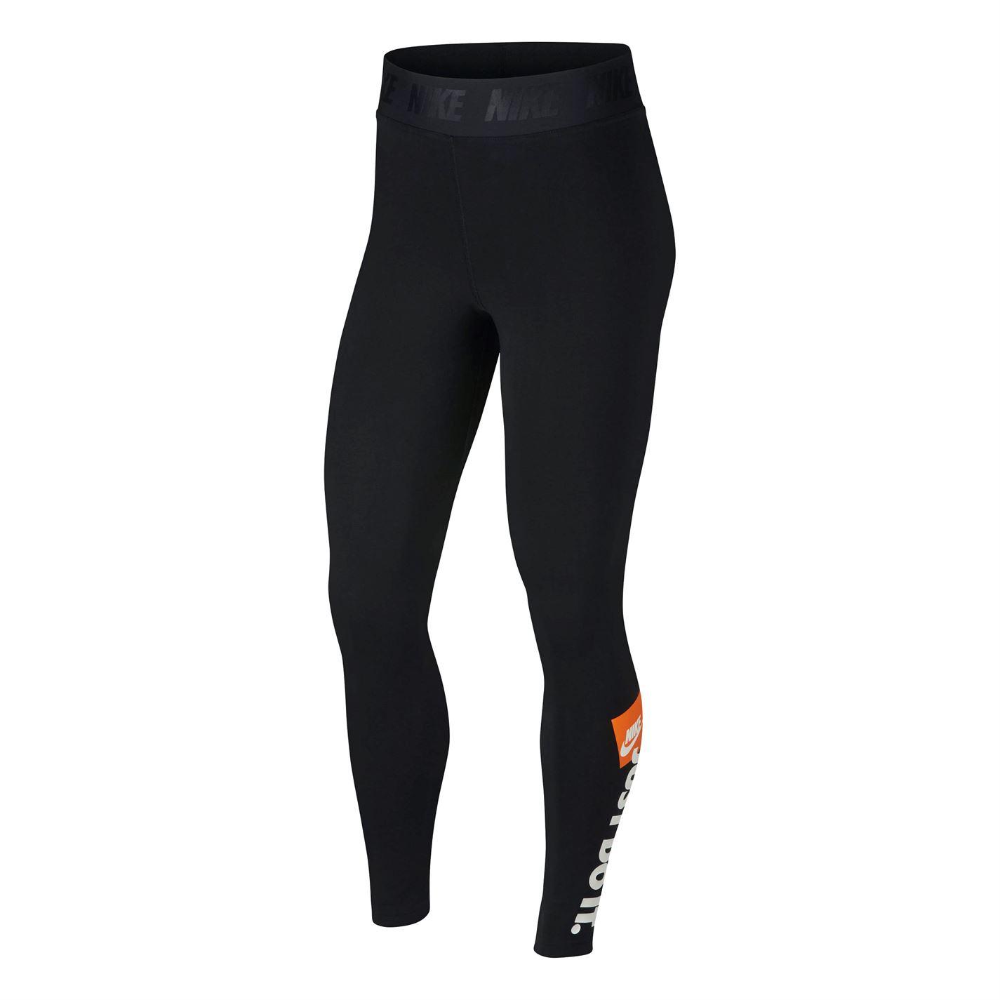 Nike Just Do It Leggings Ladies
