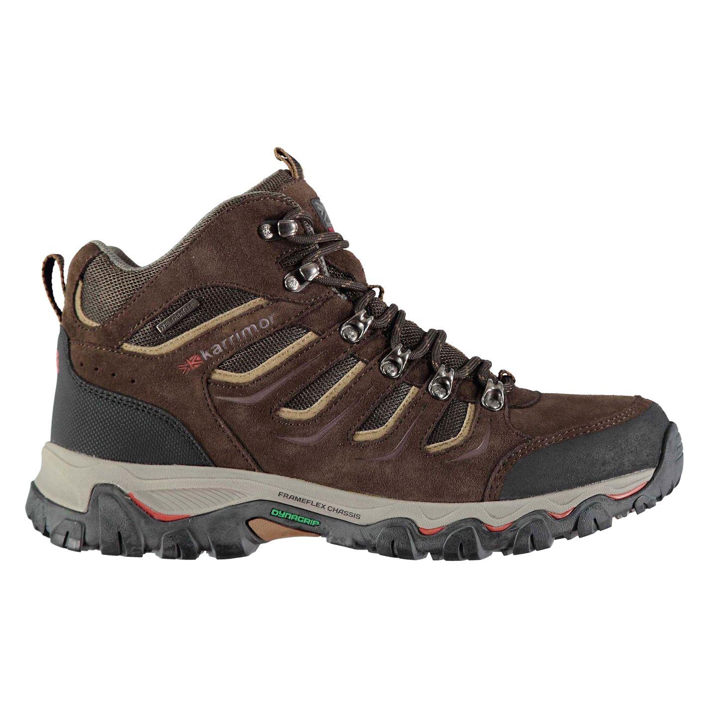 2b2a88cc8ac5 Karrimor Mount Mid pánské Walking Boots