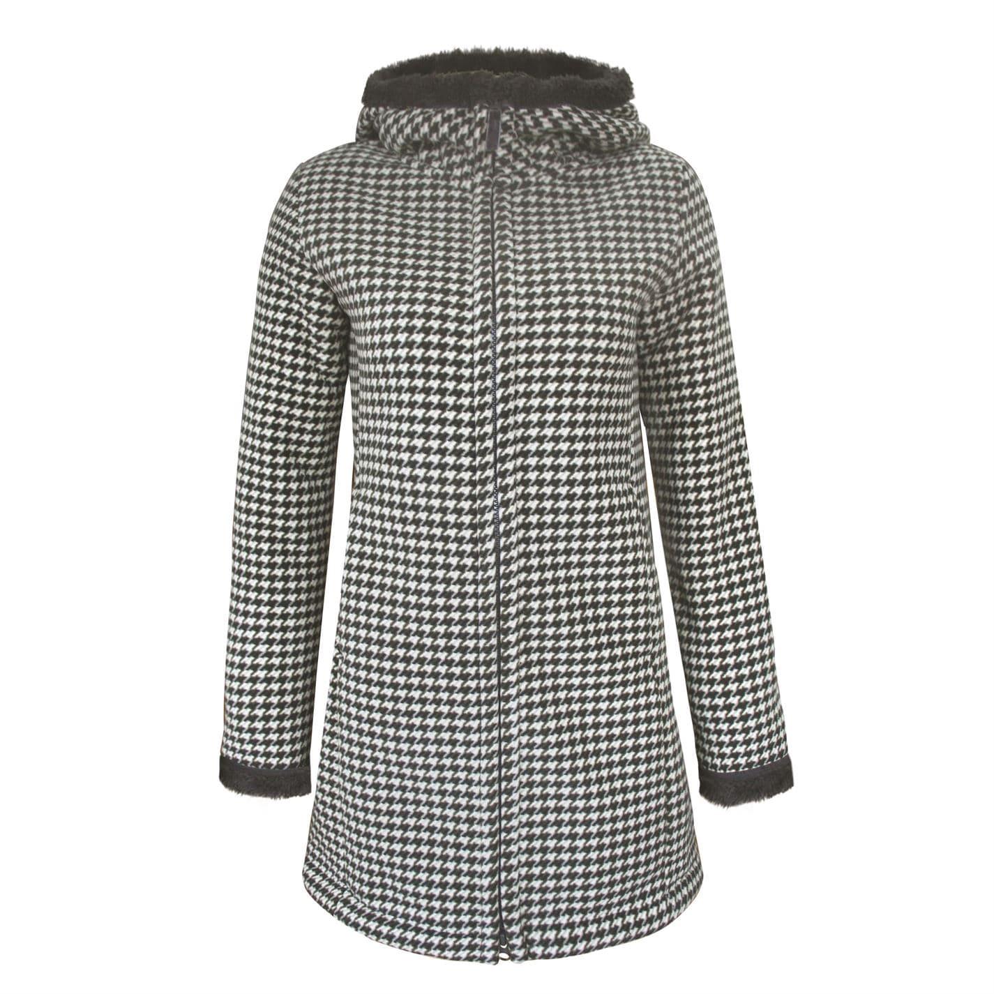 Női kabát Lee Cooper Faux Fur