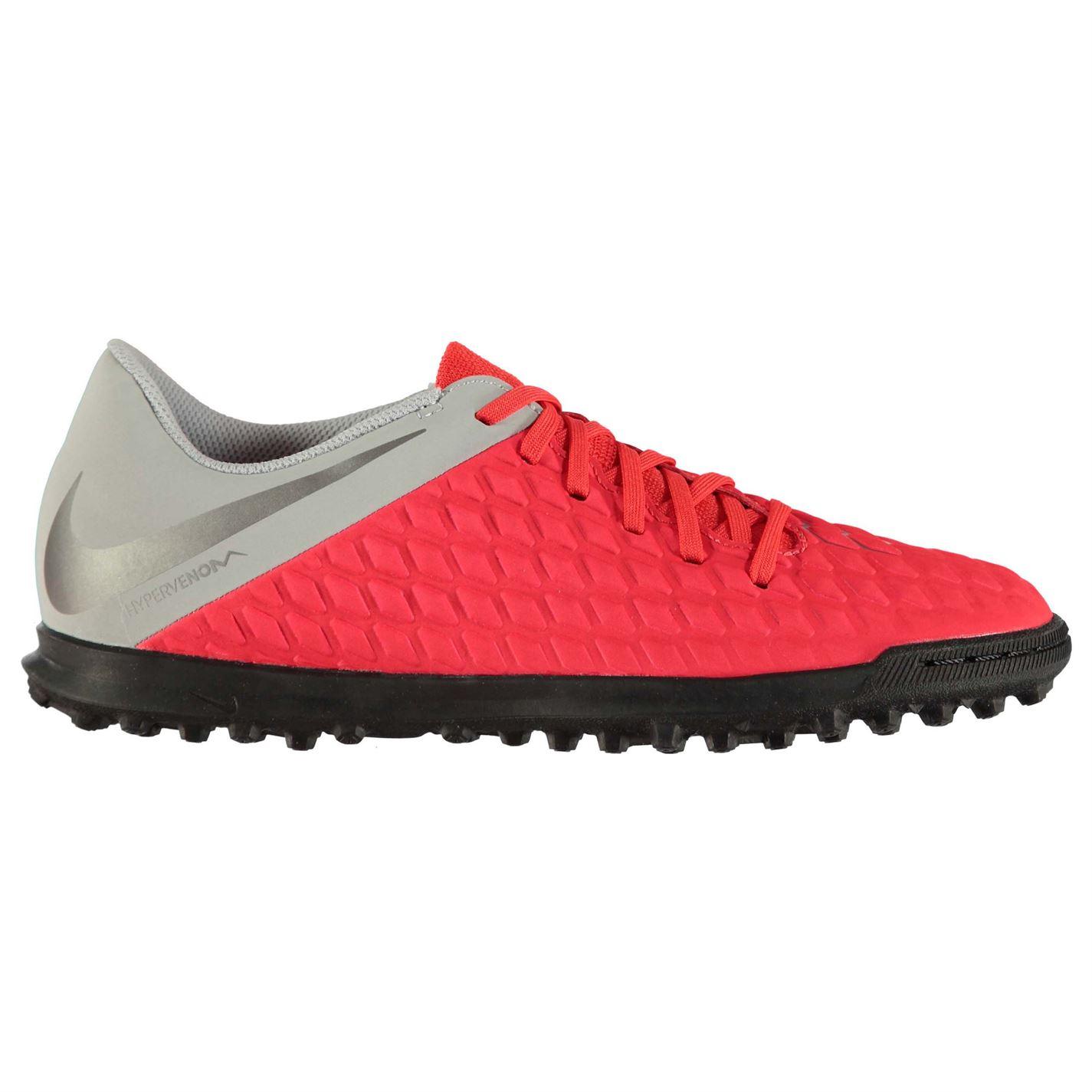 Nike Hypervenom 3 Club pánske Astro Turf futbalové topánky