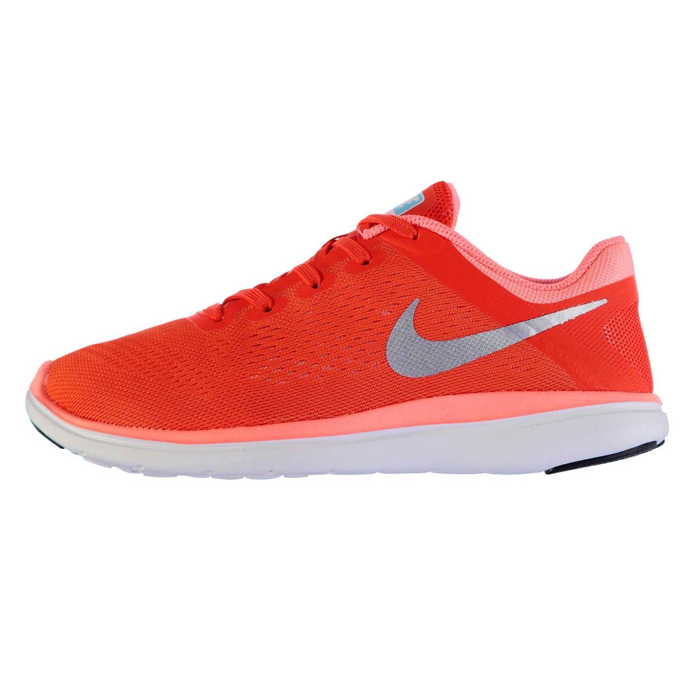 Nike Flex 2016 Run Girls Running Shoes