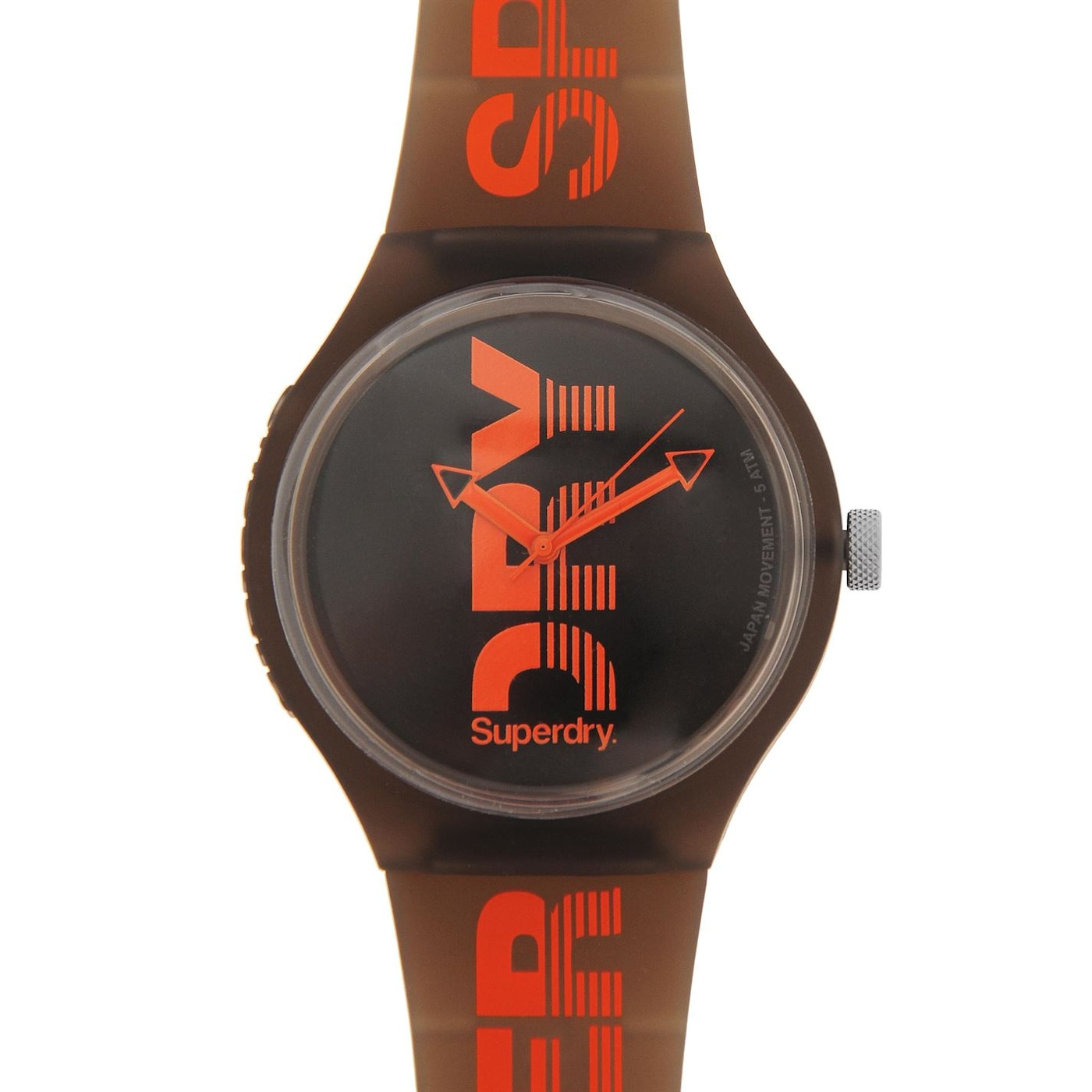Superdry Sport UrbanXL Watch