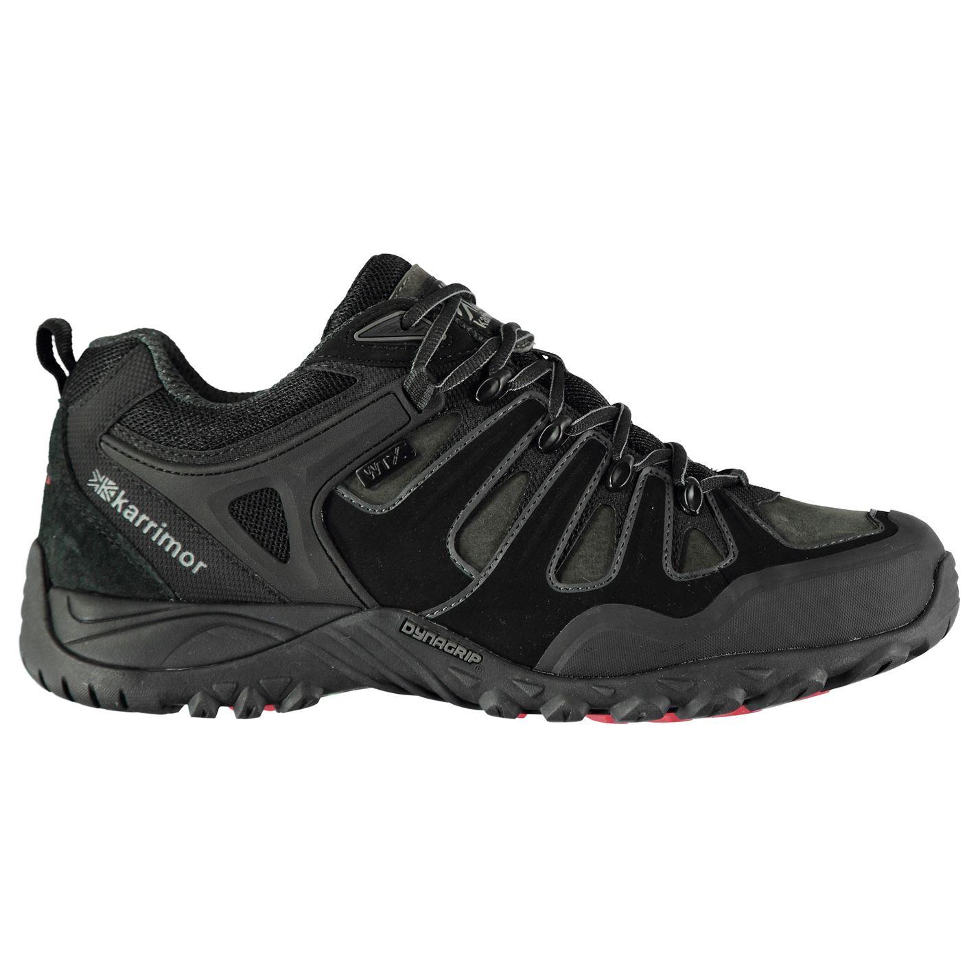 Karrimor Arete WTX Mens Walking Shoes