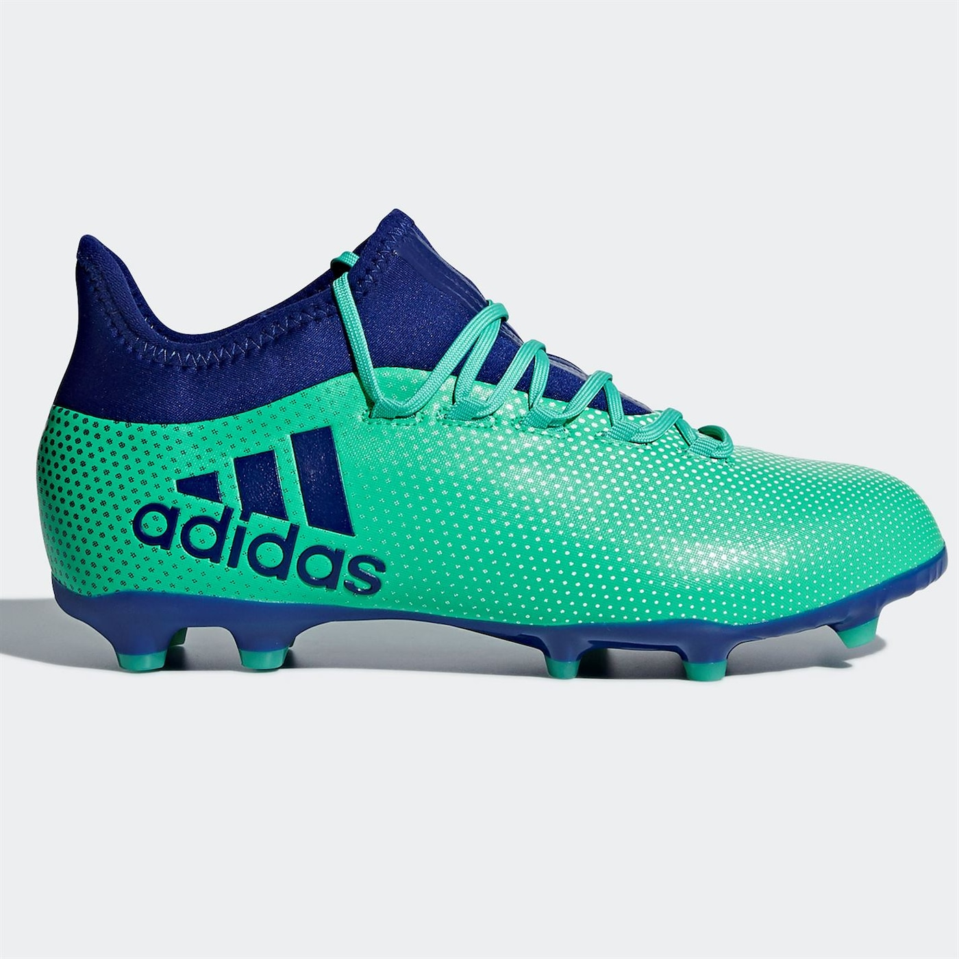 Adidas X 17.1 Junior FG Football Boots
