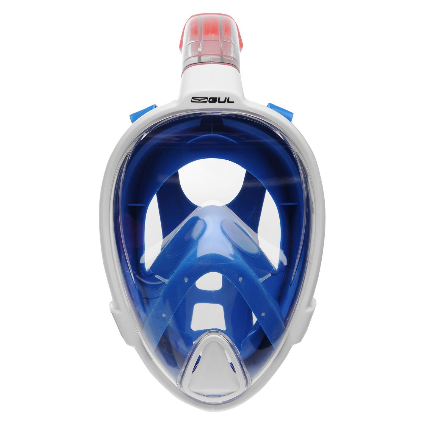 Gul Mako 180 All In One Mask