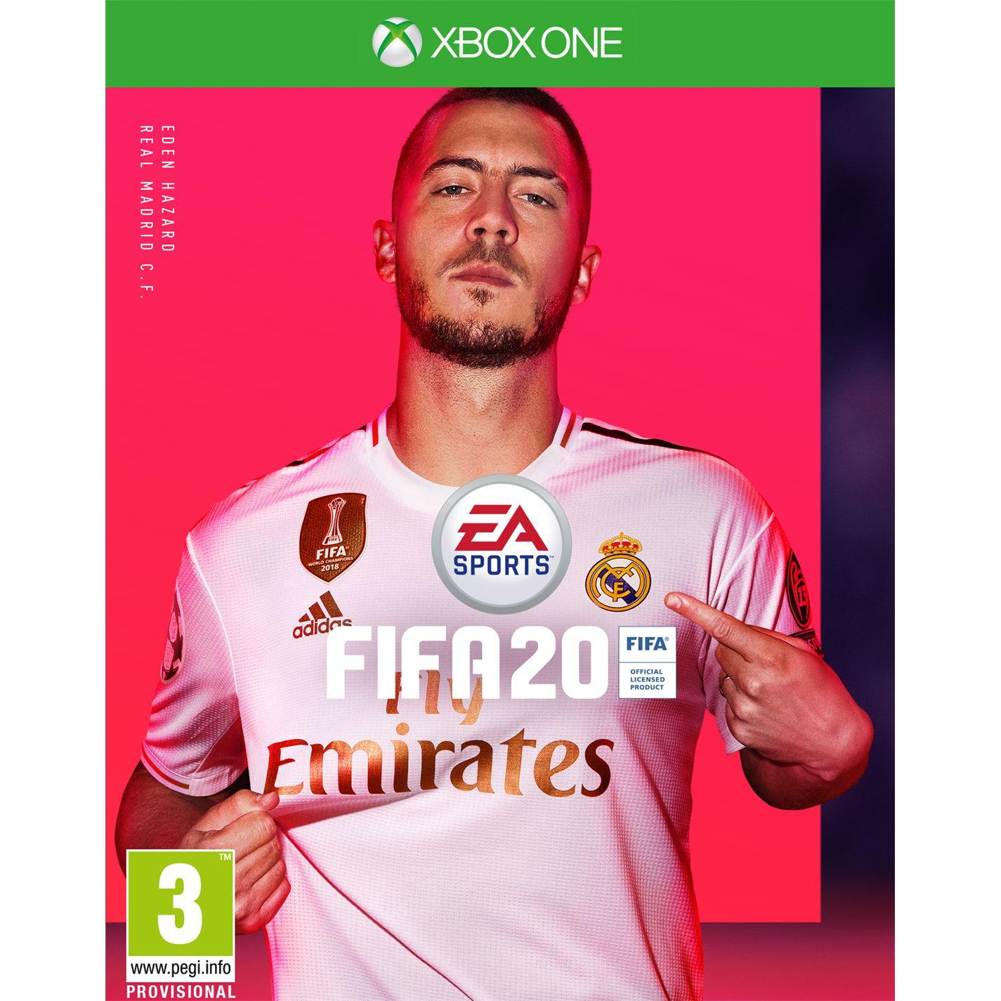 EA SPORTS SPORTS FIFA 20