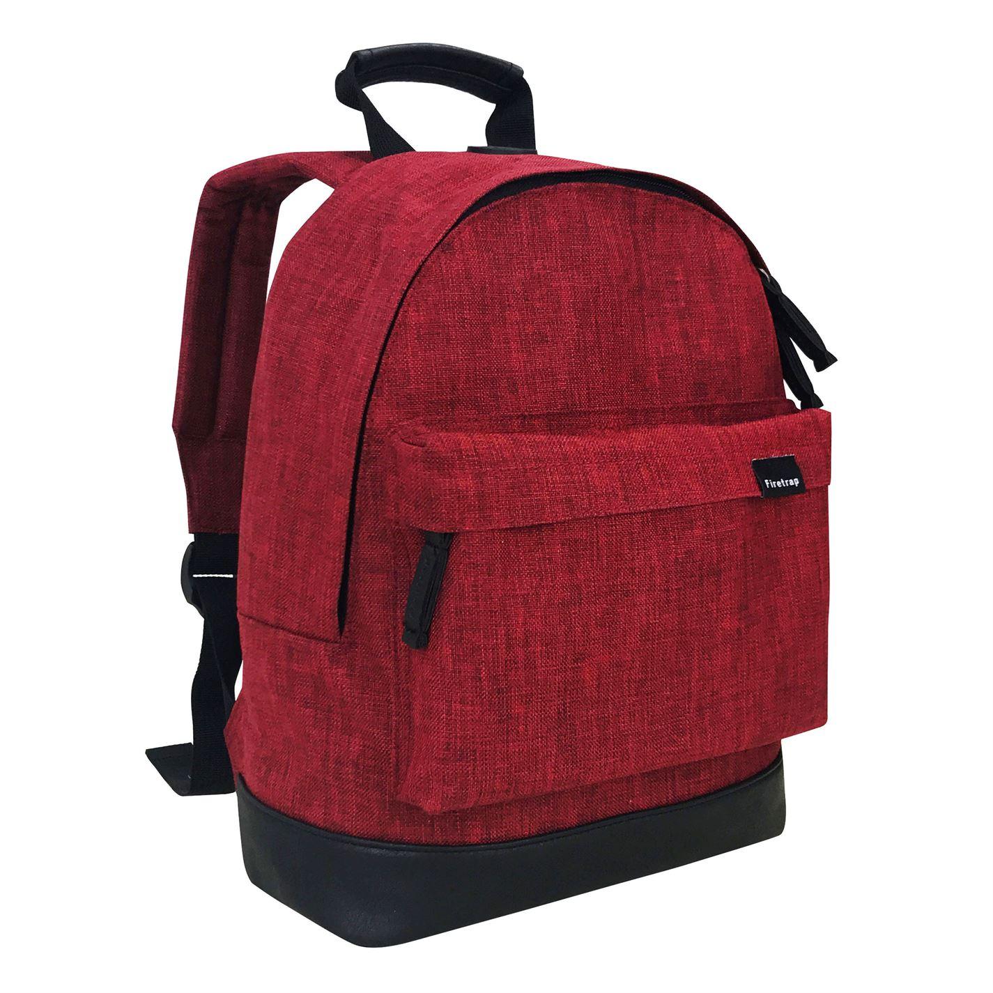 Firetrap Mini Backpack