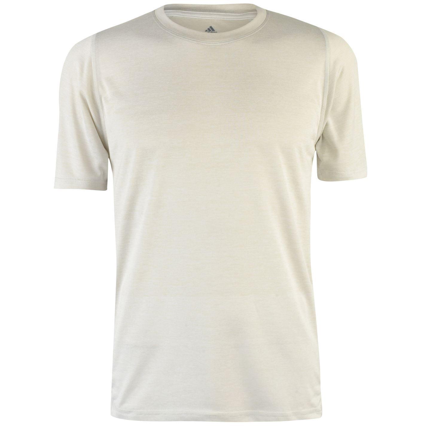Adidas Mens Freelift Grad T-Shirt
