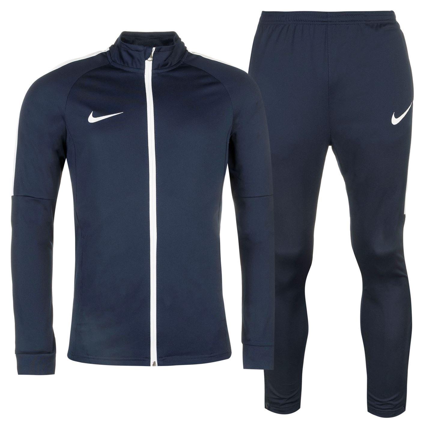 Nike Academy Warm Up pánska tepláková súprava
