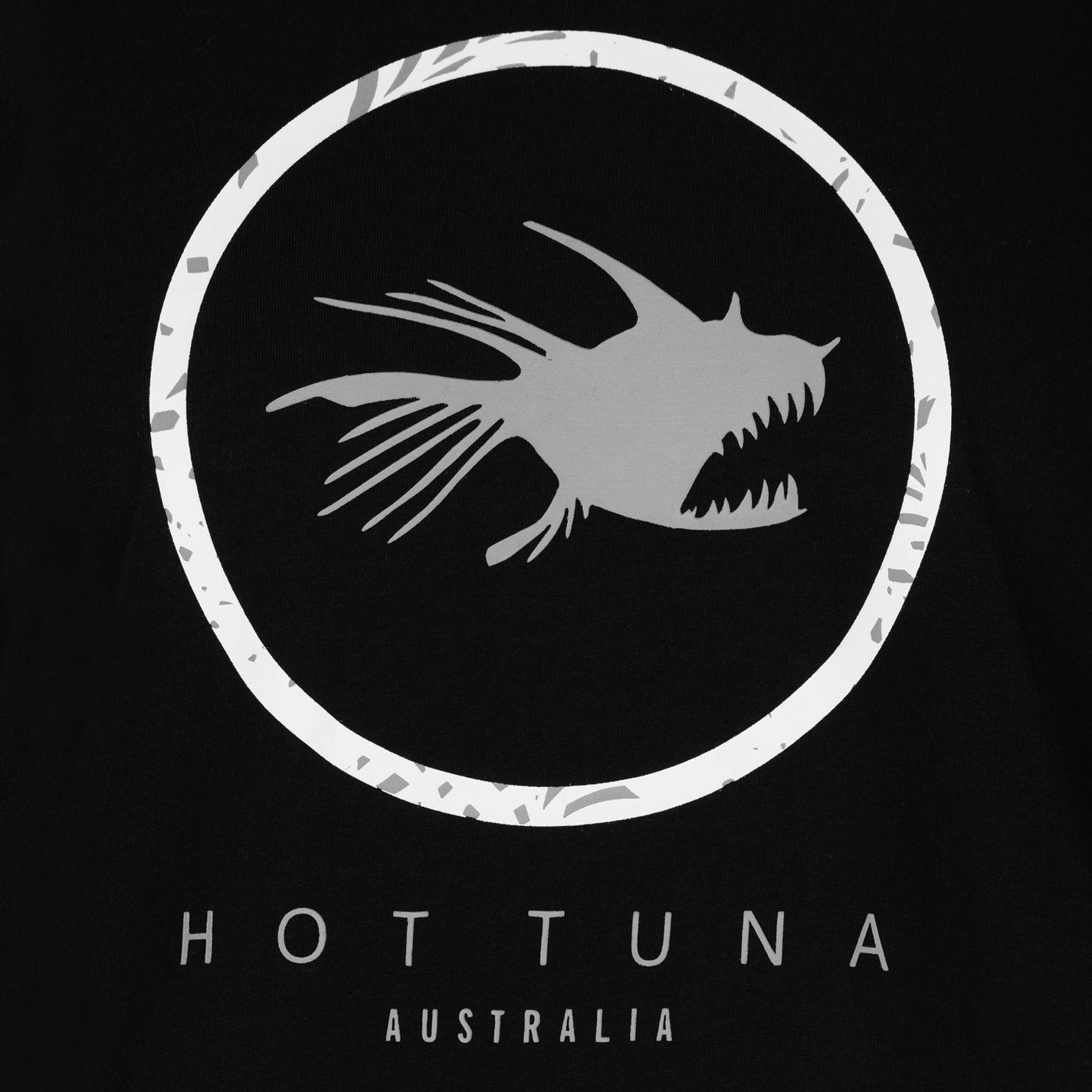Férfi póló Hot Tuna Crew