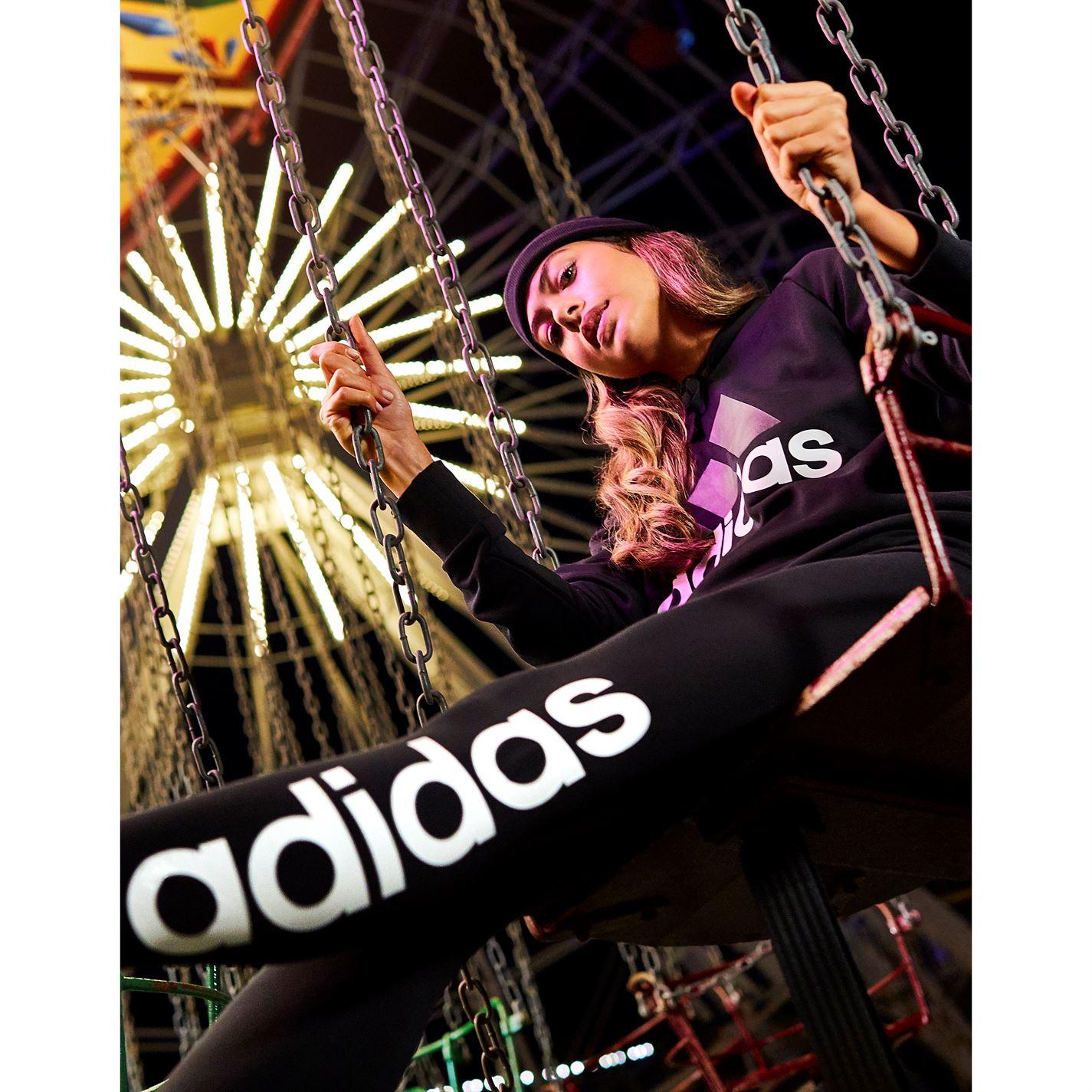 Adidas Linear Leggings Ladies
