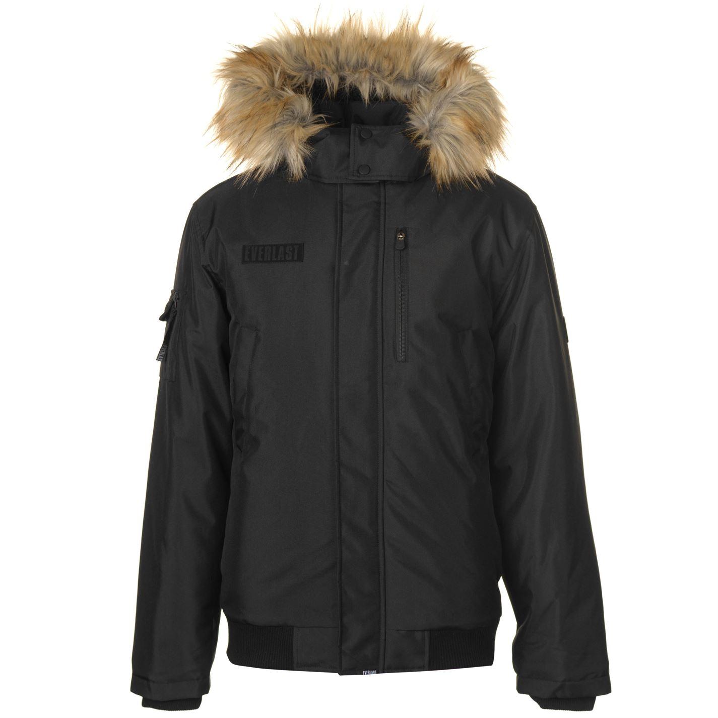 67757aa8238c Everlast Urban Bomber Jacket pánské