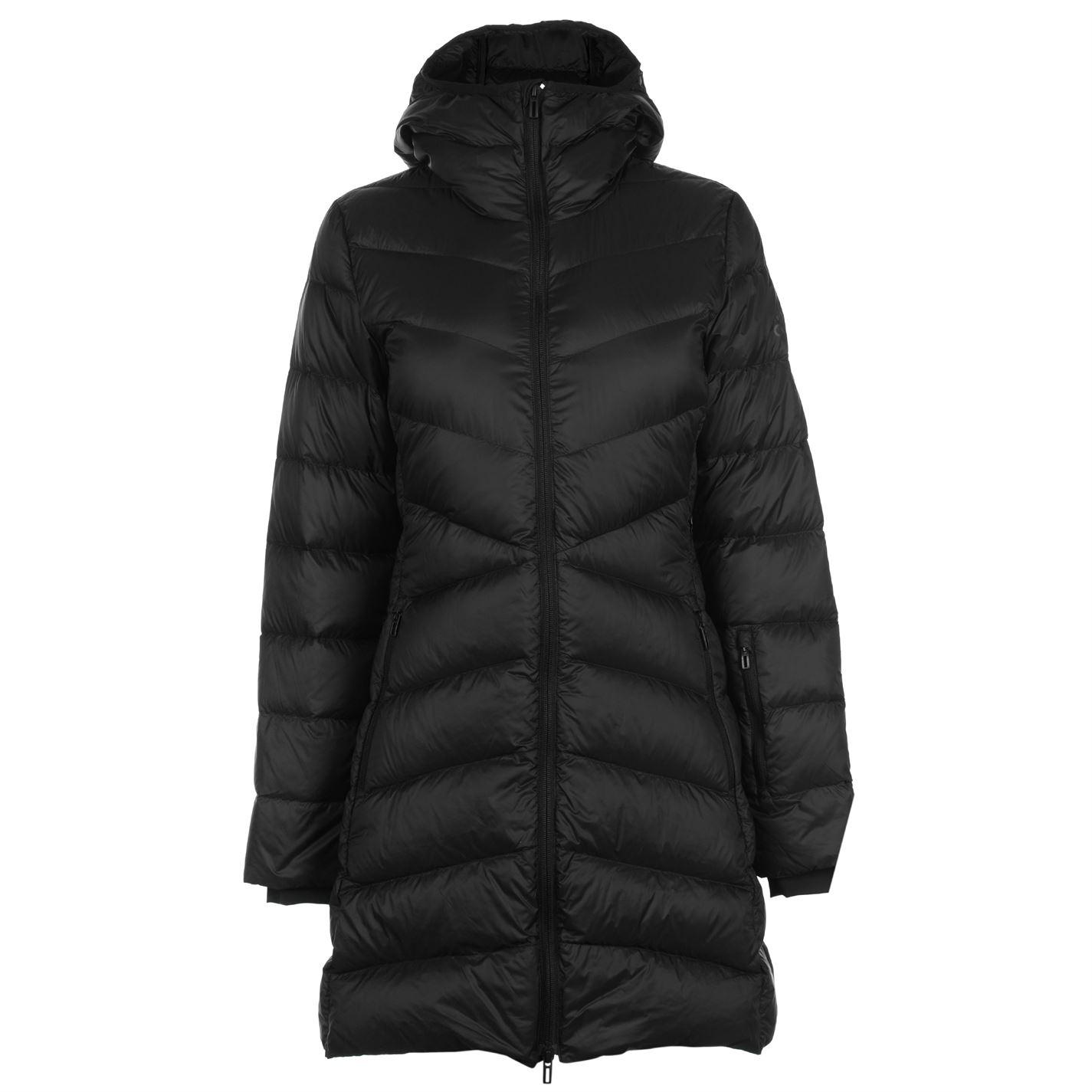 Adidas NUVIC Jacket Ladies