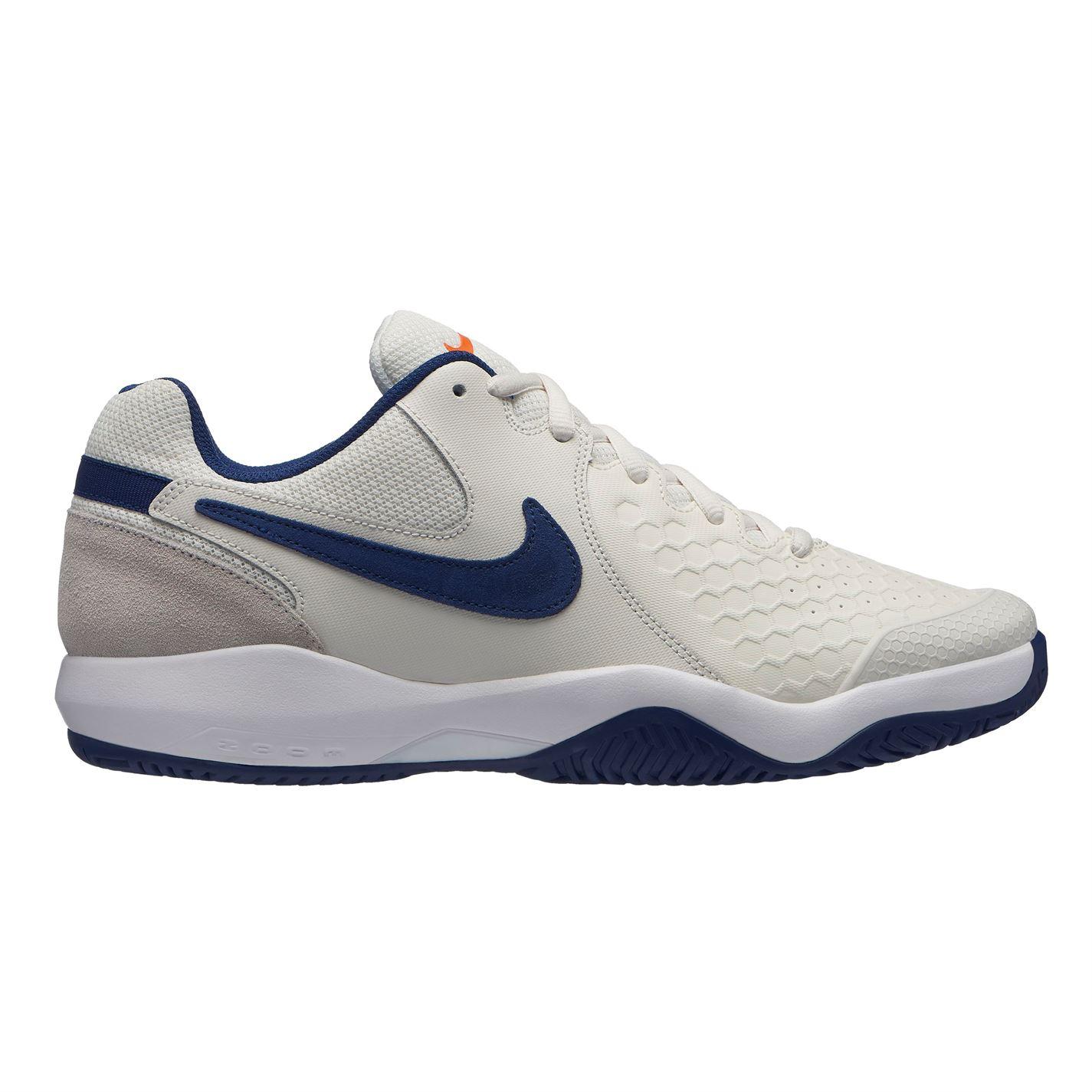 Nike Air Zoom Resistance pánské tenisové boty