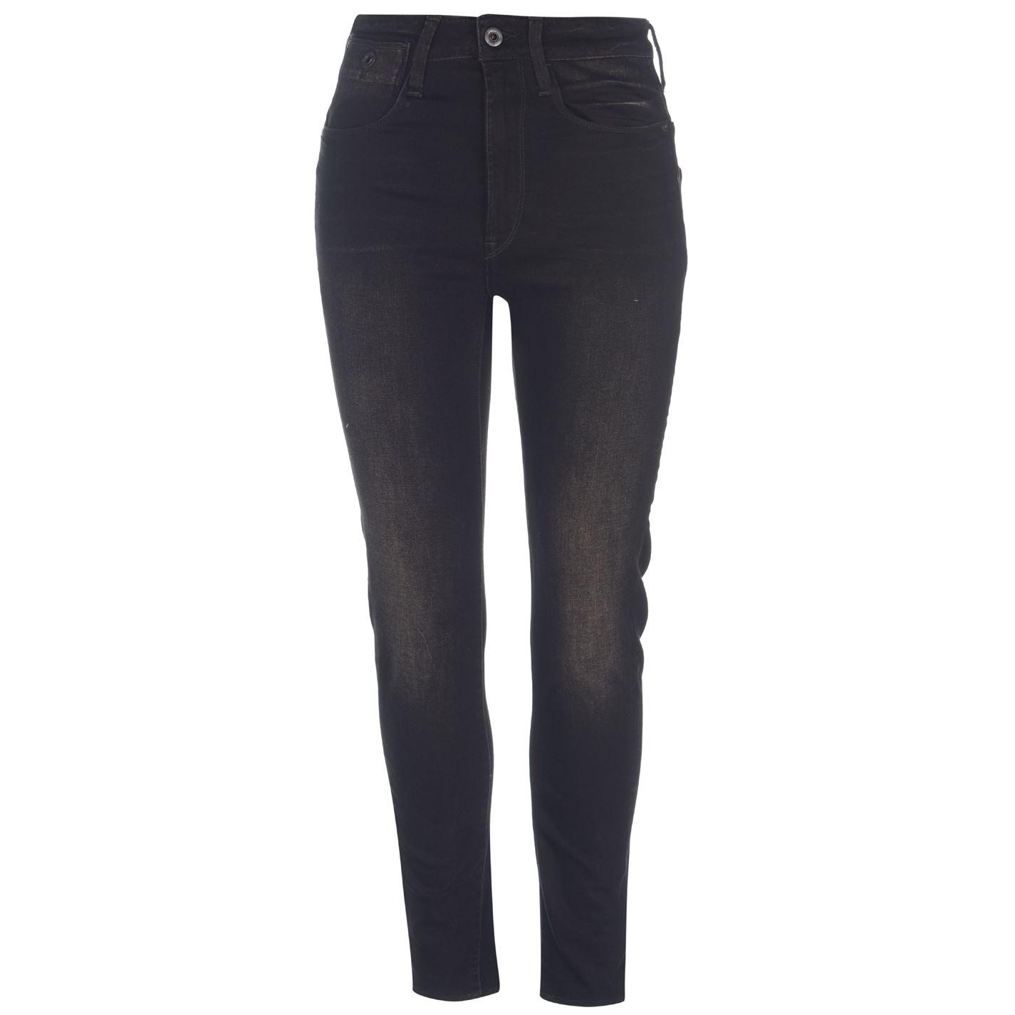 G Star C 3D Super Slim Jeans