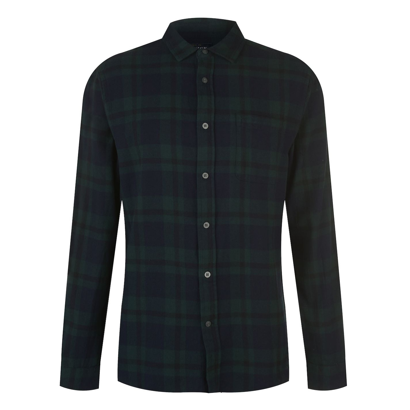 Howick Holcombe Brushed Check Shirt