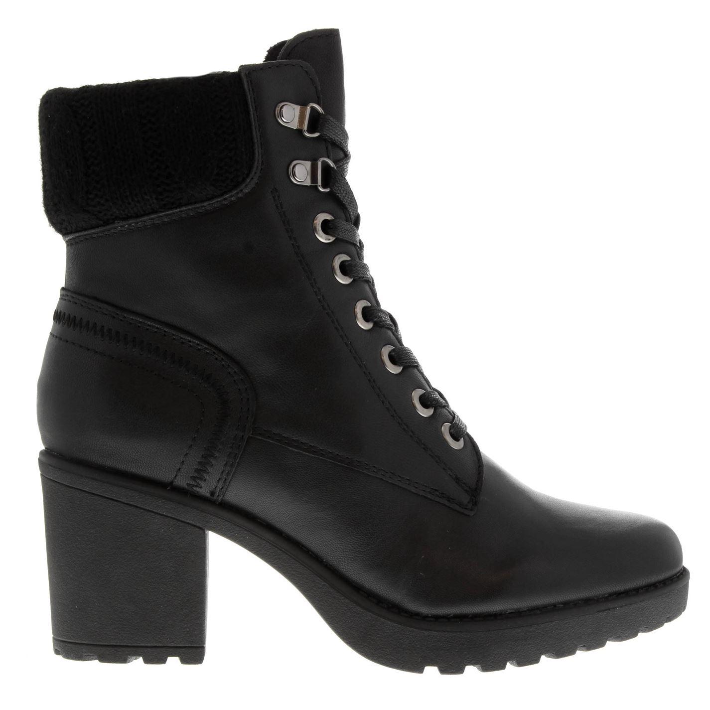 Firetrap Echo Hiker Boots Ladies