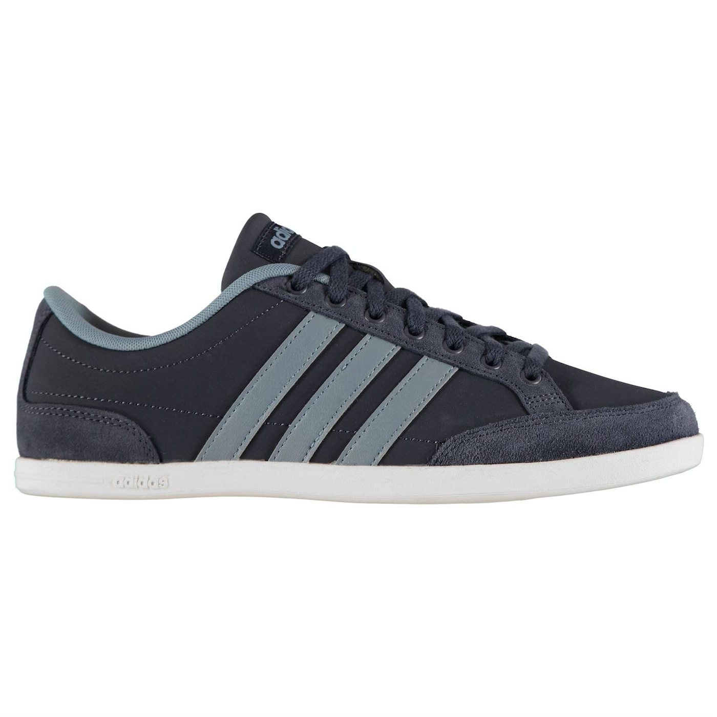 Adidas Caflaire Nubuck Trainers Mens