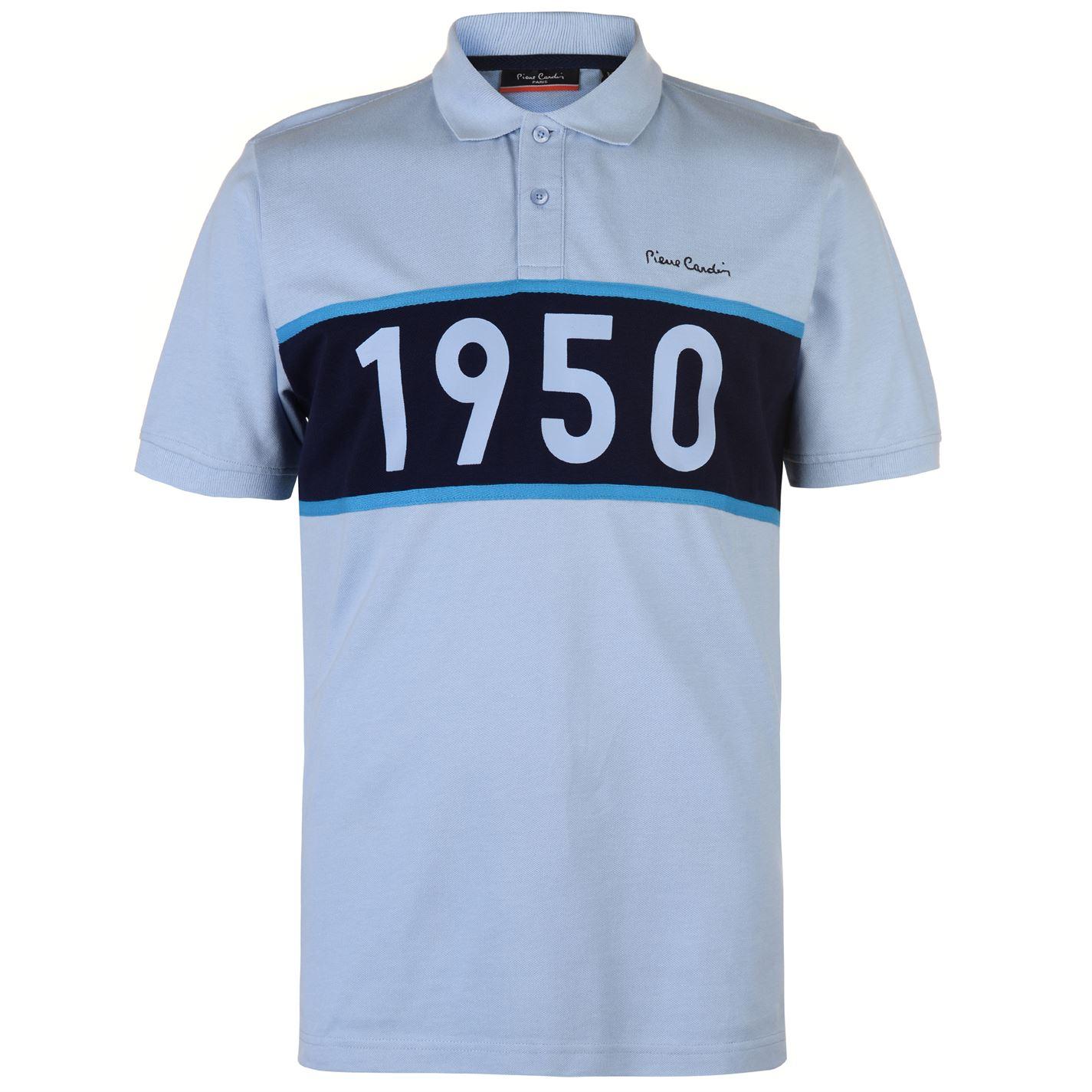 Pierre Cardin 1950 pánska polokošeľa