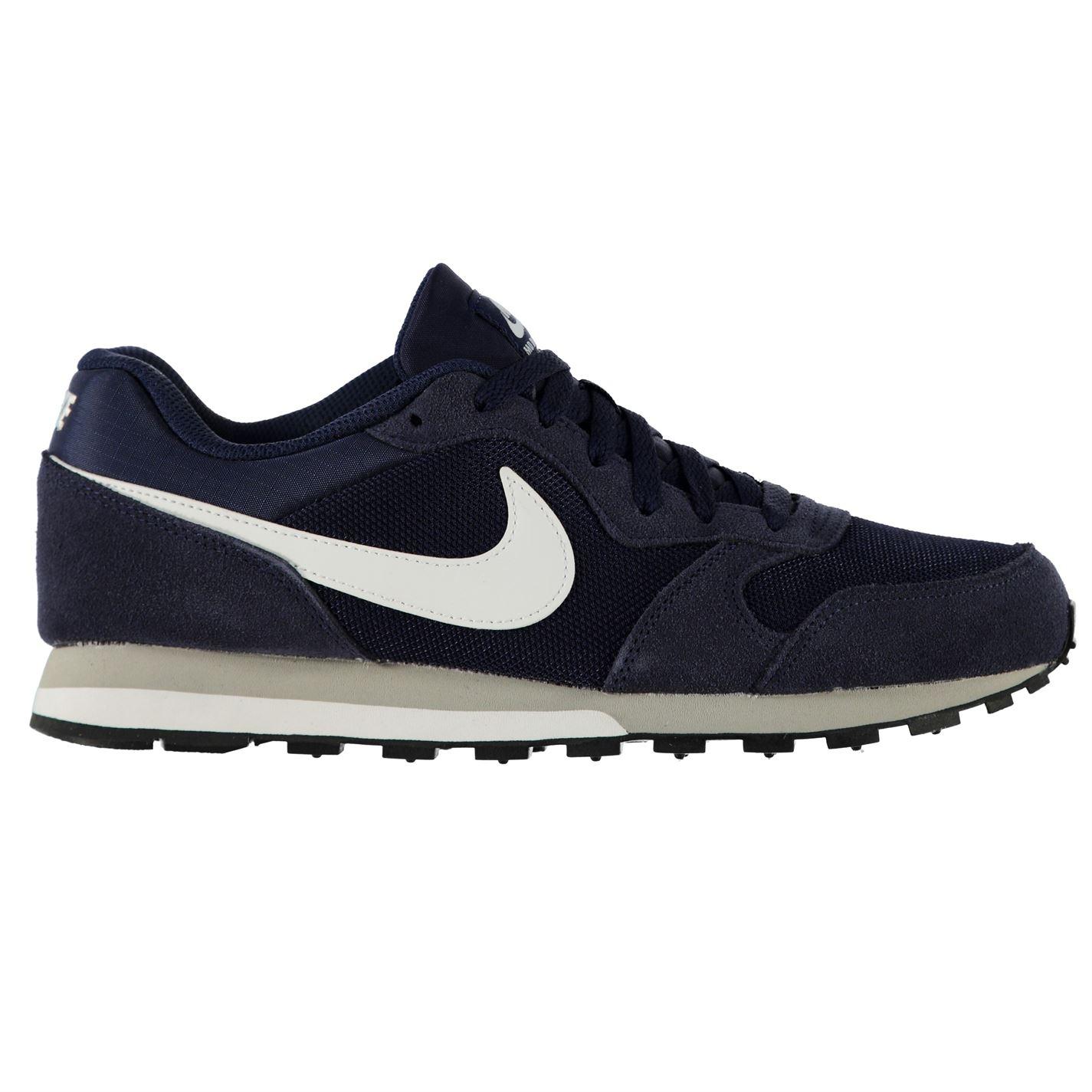 boty Nike MD Runner Textile pánske