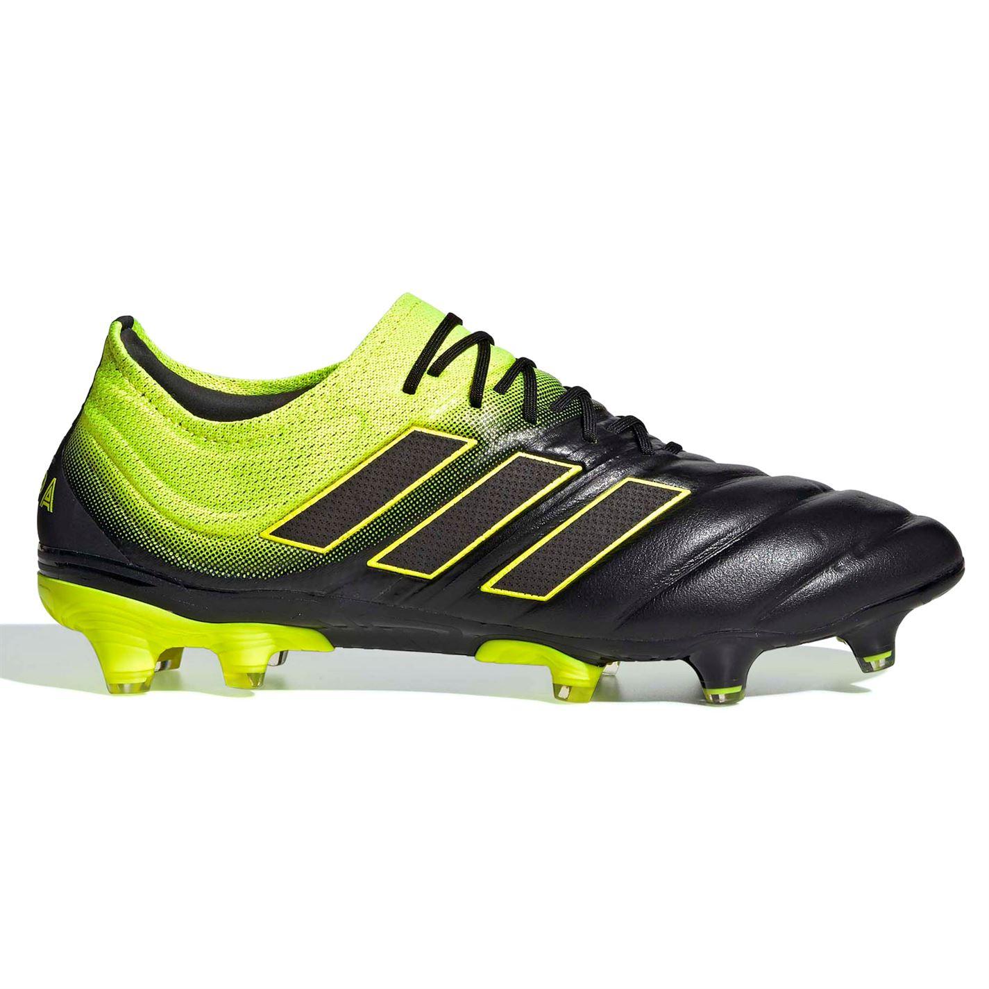 0f452a25e7997 kopačky adidas Copa 19.1 pánské FG