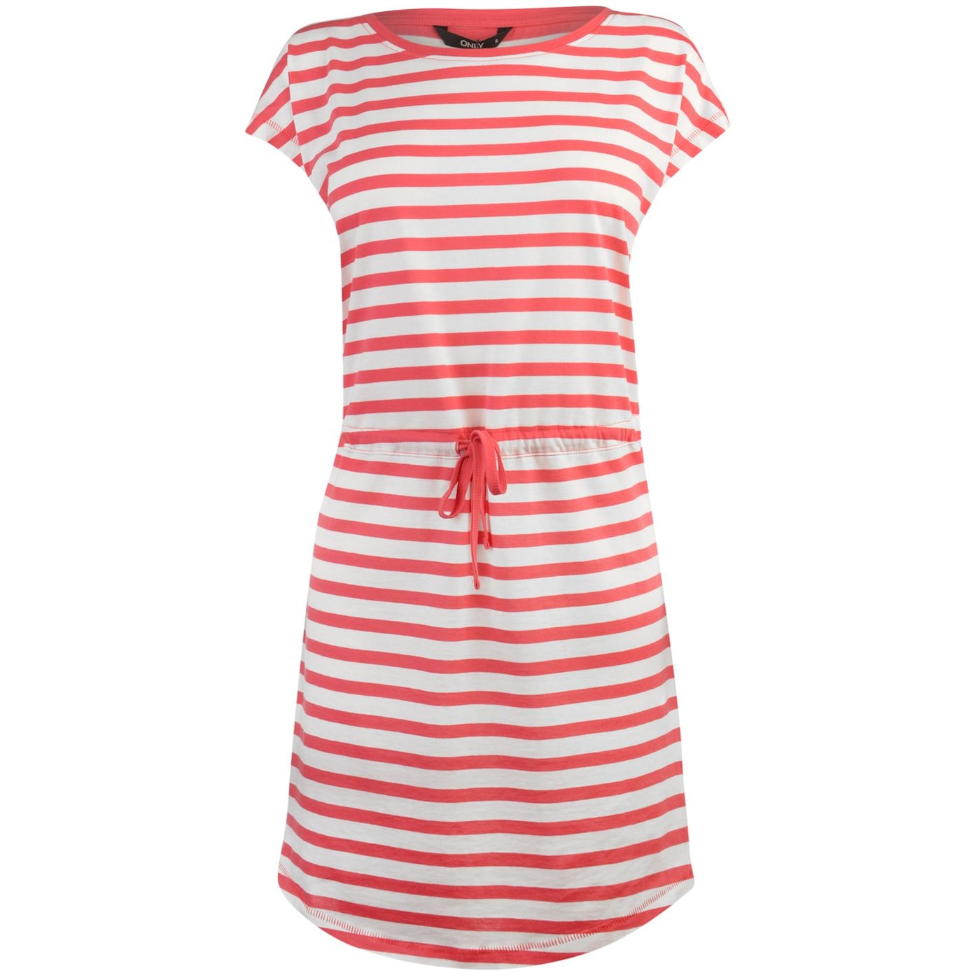 Only May Short Sleeve Dress
