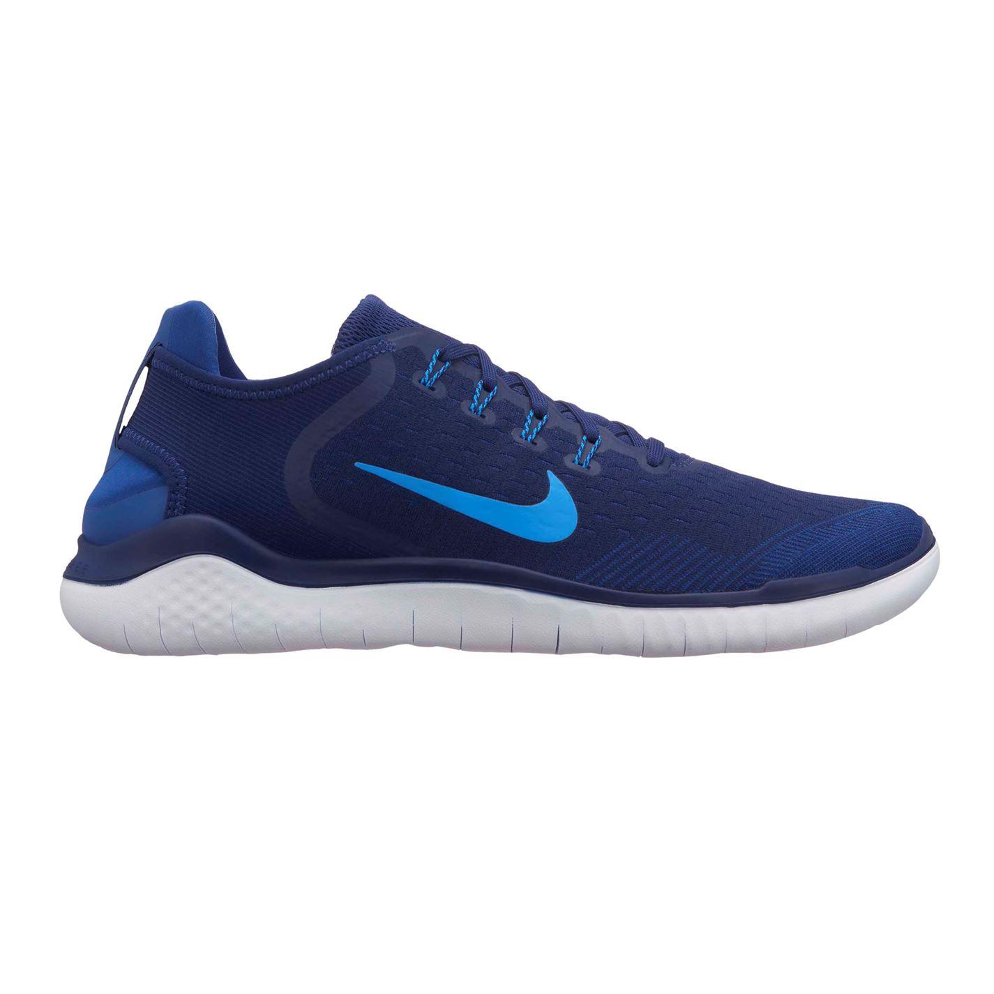 boty Nike Free RN 2018 Running Shoes pánské