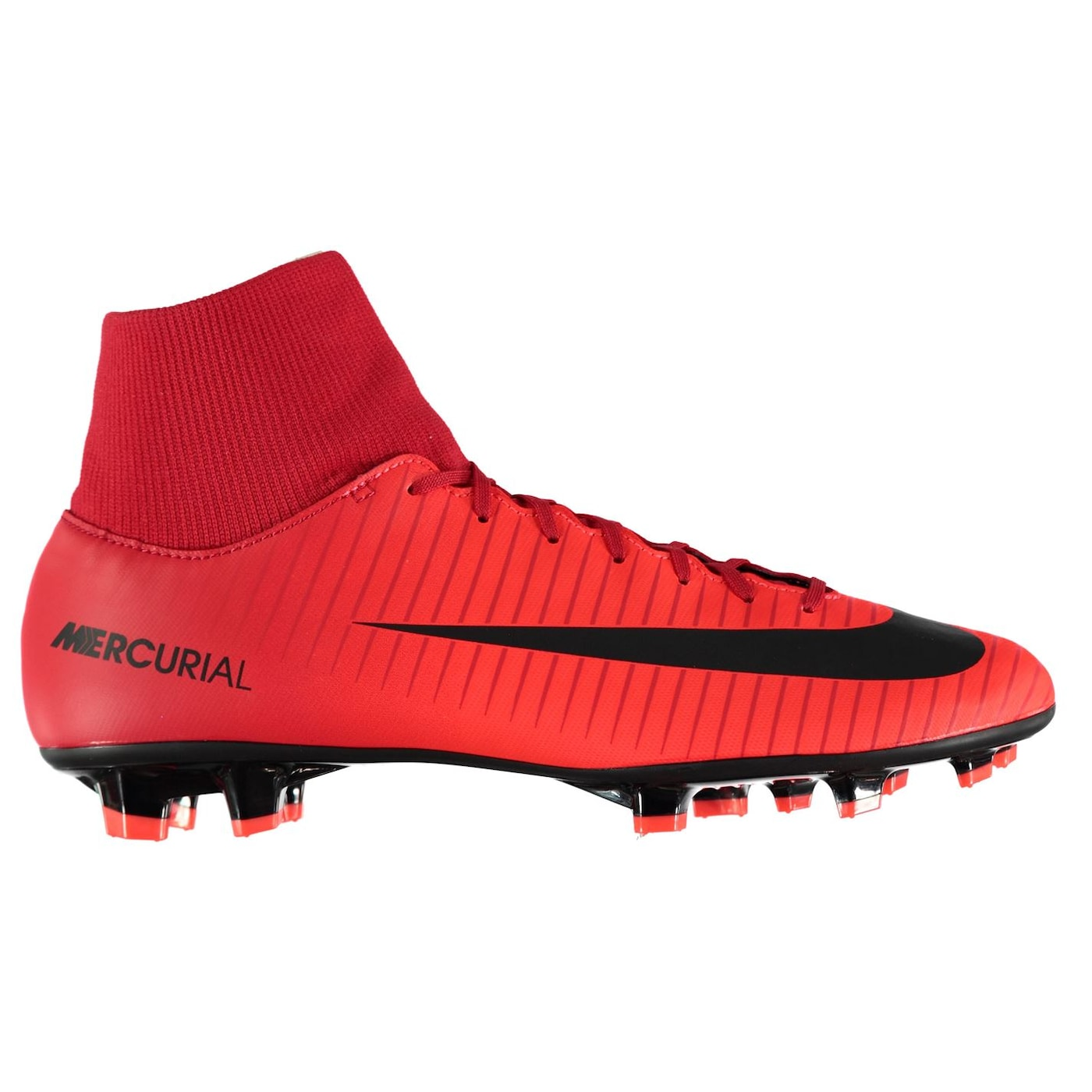 Nike Mercurial Victory DF Mens FG Football Boots