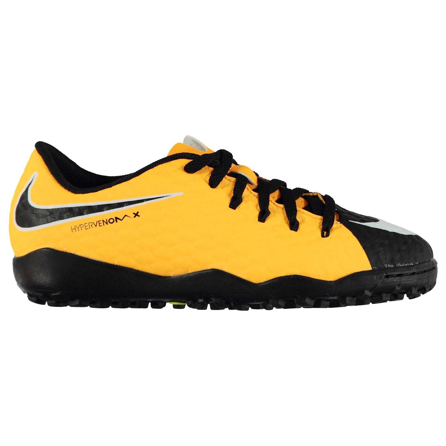 f50a201d27d Nike hypervenom phad astro turf trainers levně | Blesk zboží