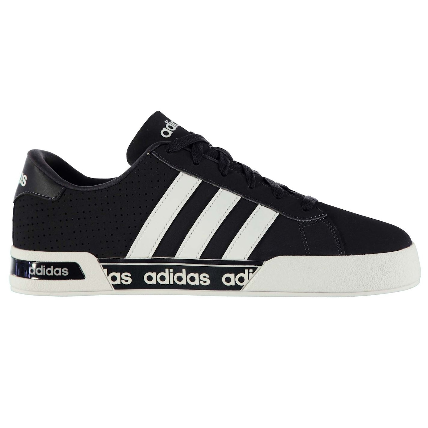 Adidas Neo Daily Mono Trainers