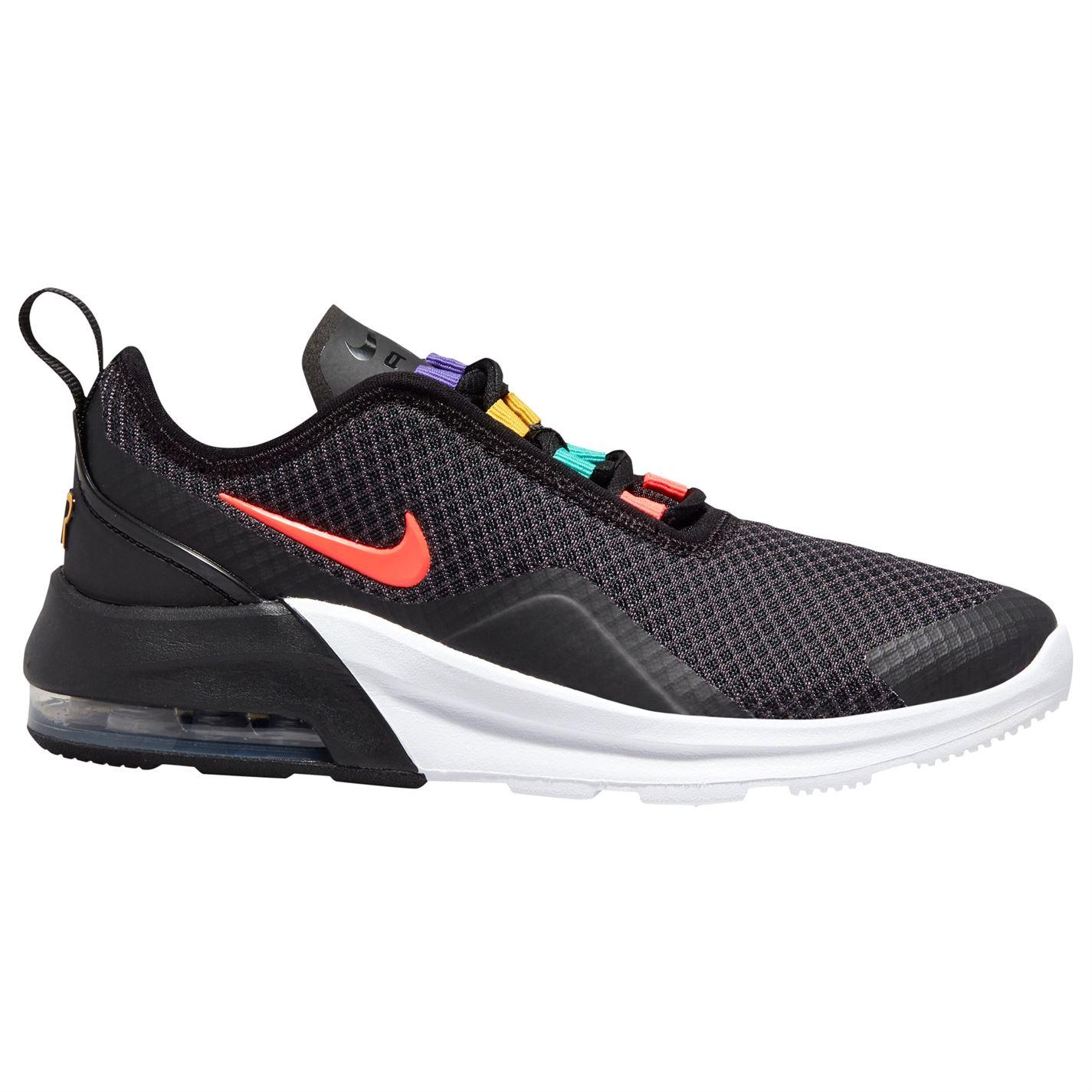 Nike Air Max Motion 2 Junior Trainers