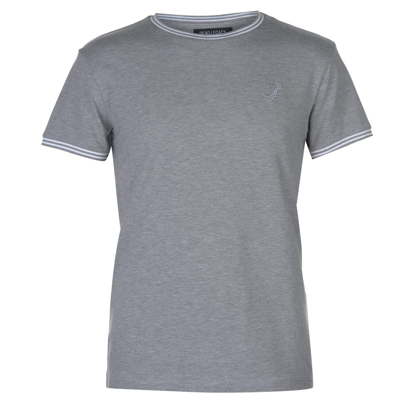 Dead Legacy Ringer T Shirt