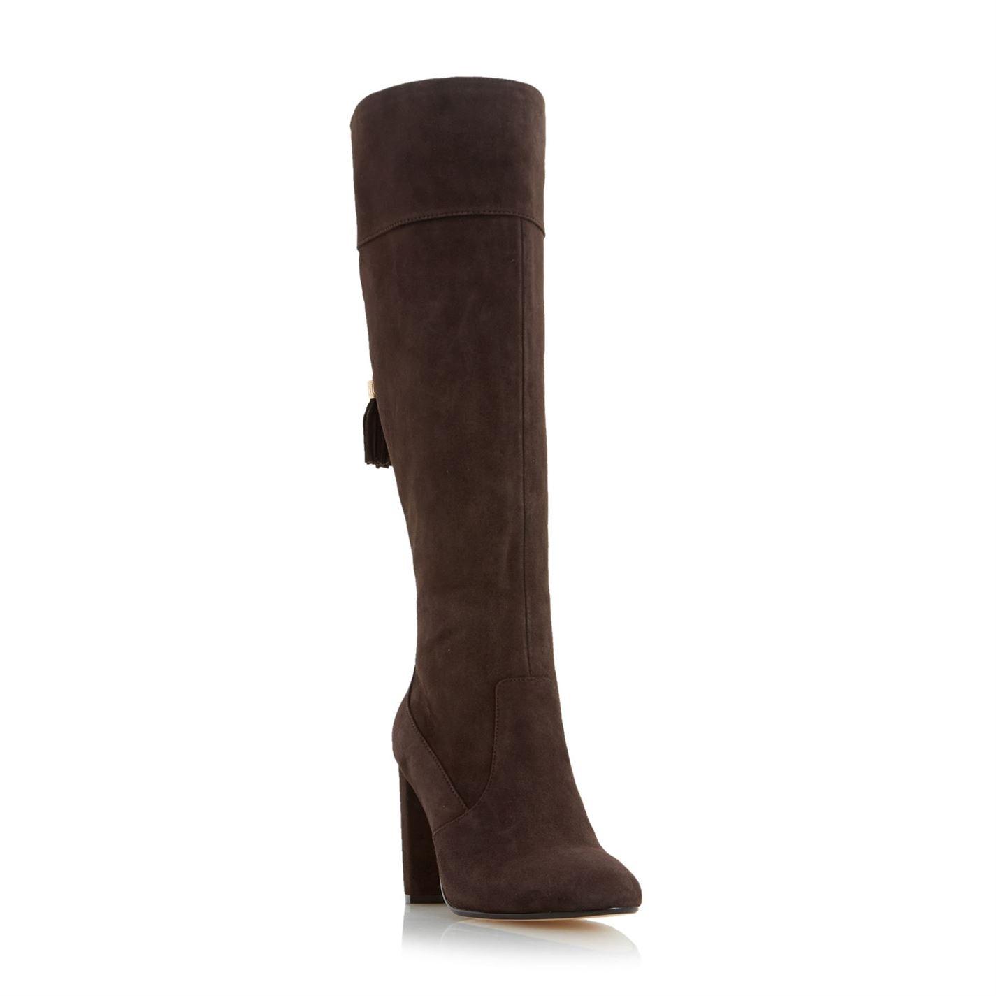 Biba Thulinn knee high boots