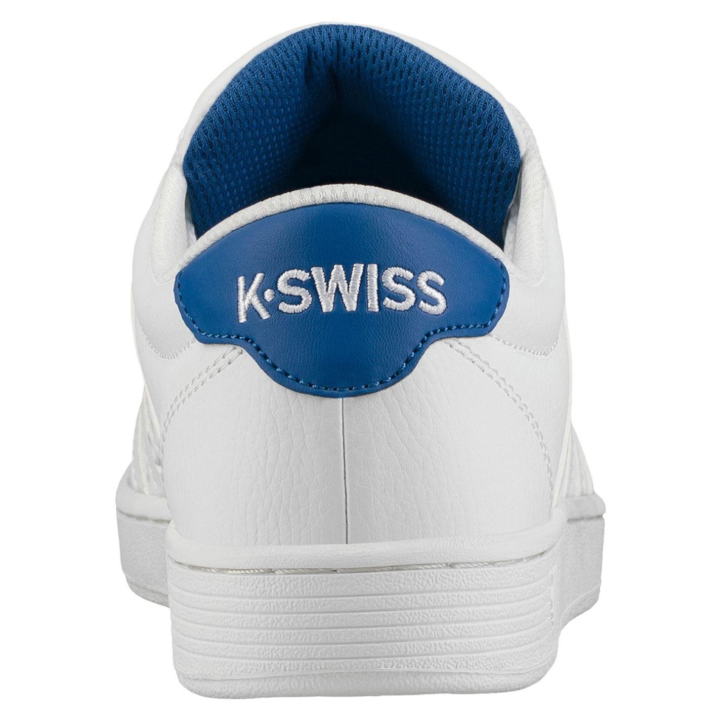 K Swiss Court Pro II Mens Trainers