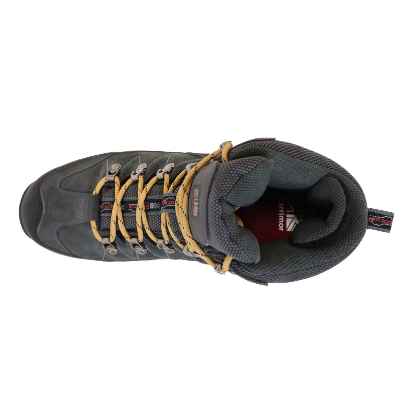 Vīriešu pārgājienu apavi Karrimor Hot Rock
