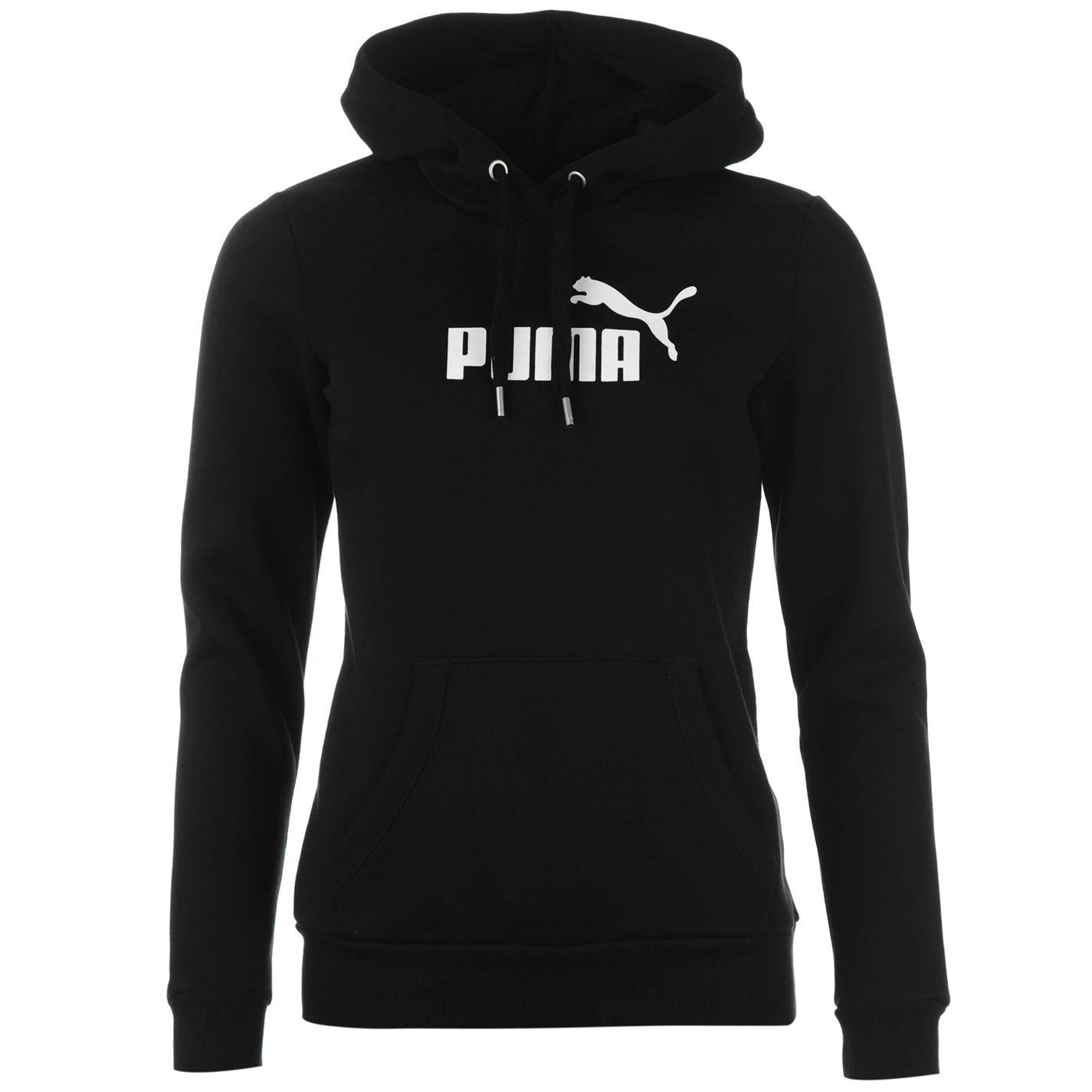 Dámska mikina Puma No 1