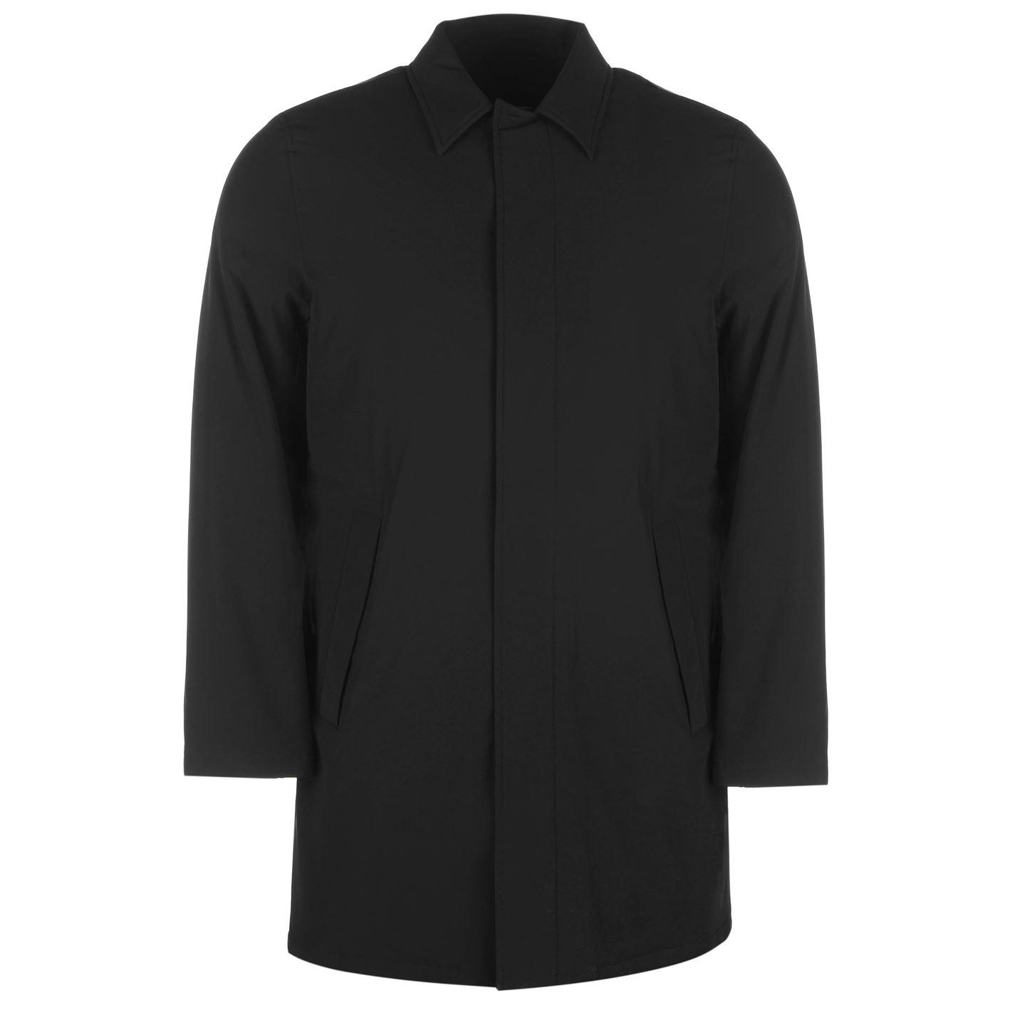 DKNY Long Blouson Jacket