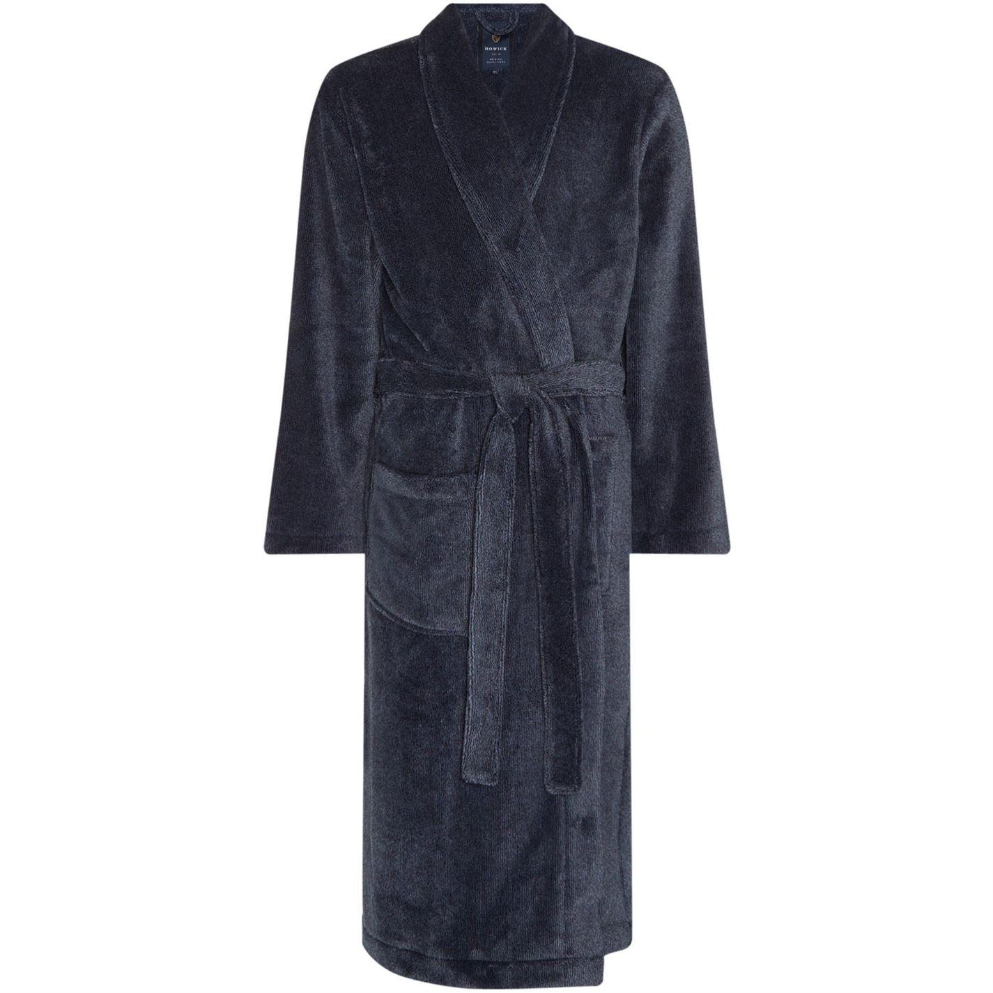 Howick Fleece Dressing Gown
