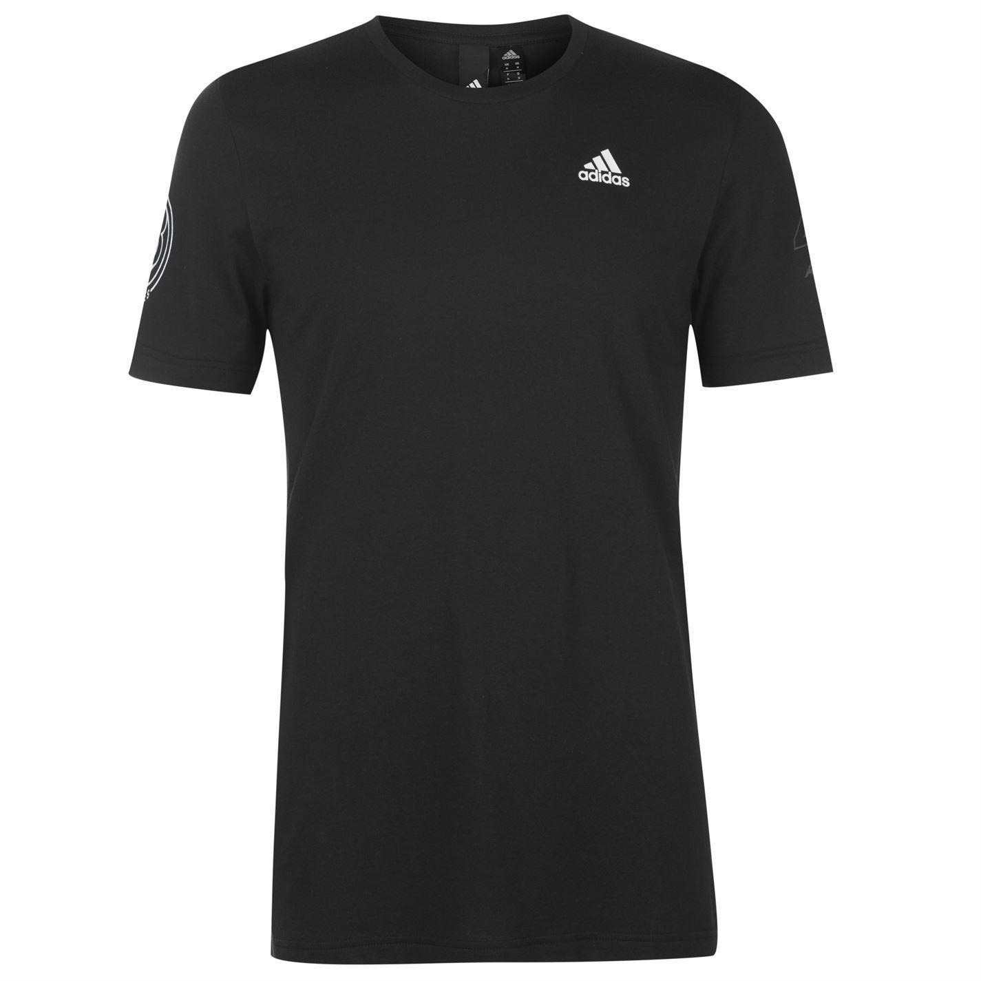 Adidas Sport ID 360 T Shirt Mens