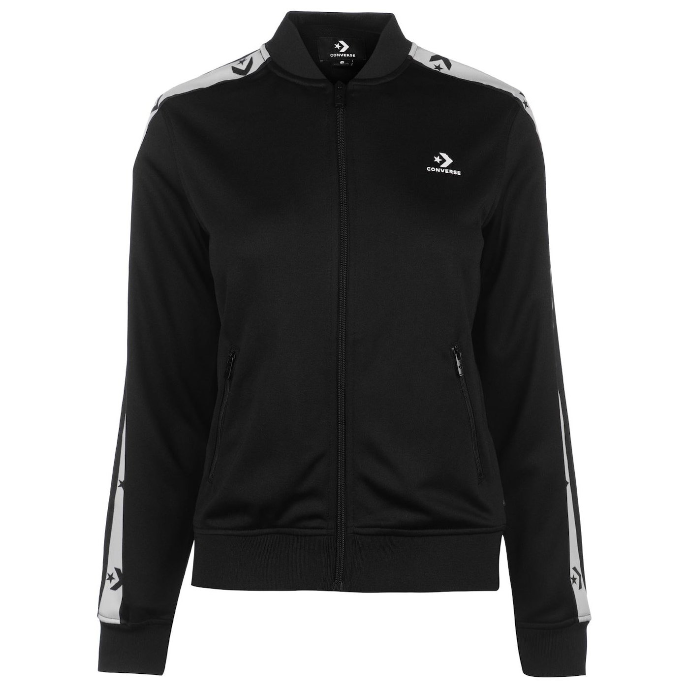 Converse Star Court Track Top