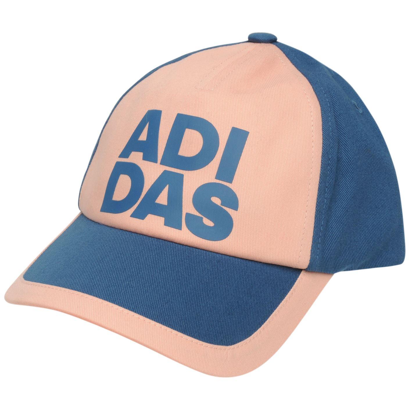 Adidas LK Graphic Cap Girls