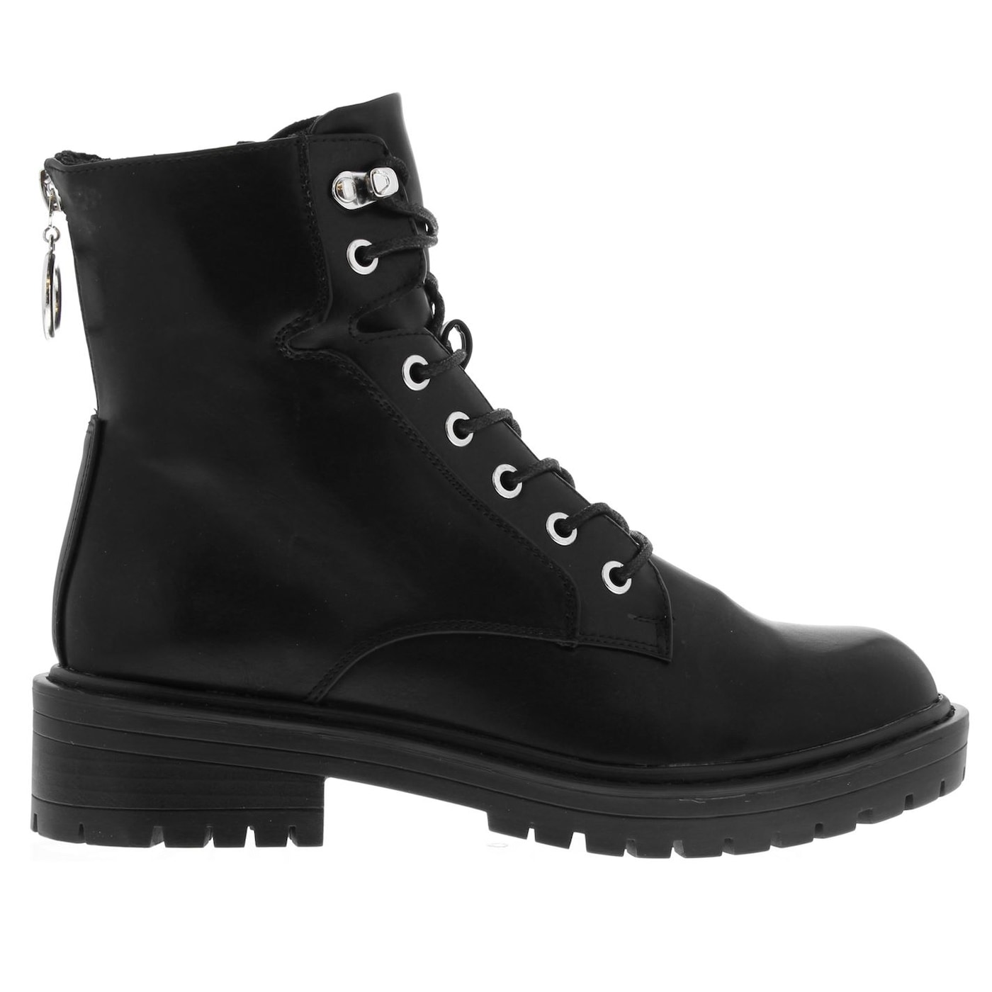 Firetrap Stepper Boots