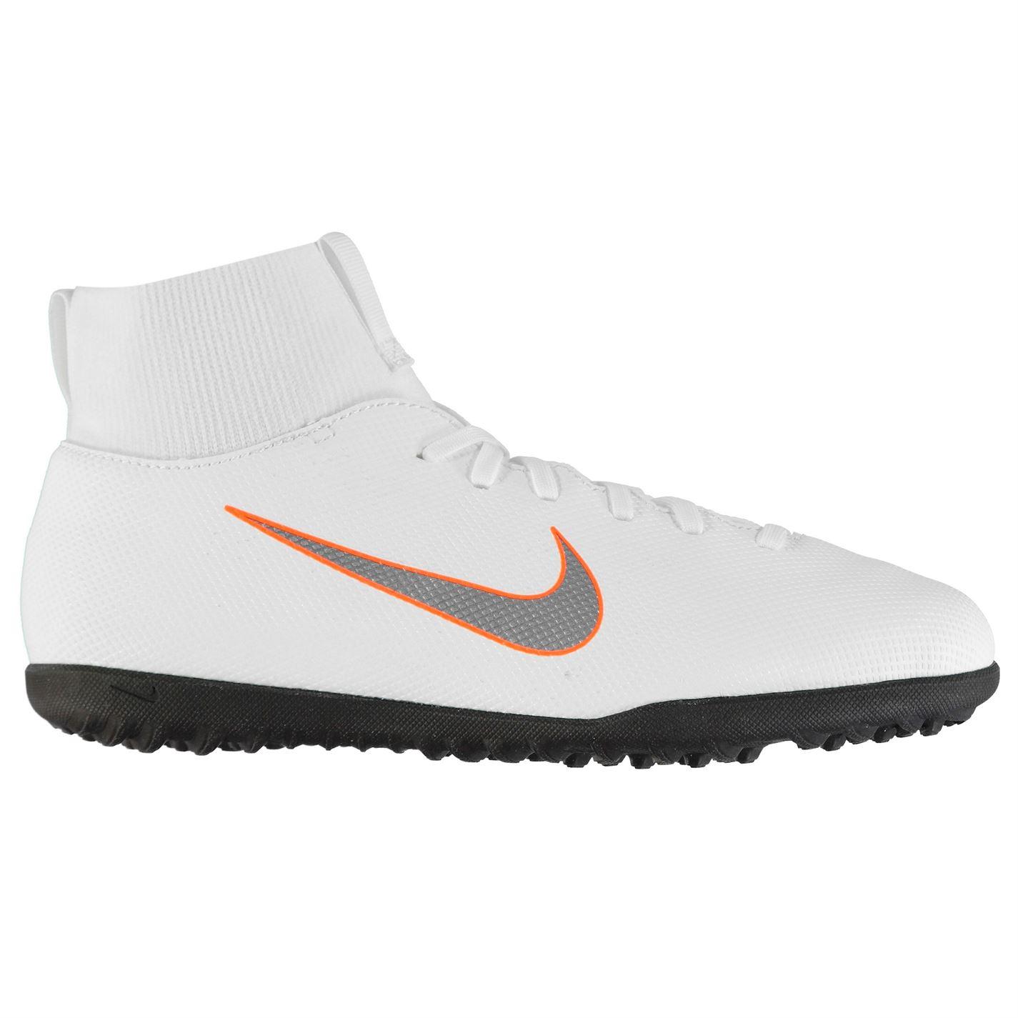 boty Nike Mercurial Superfly Club DF detské Astro Turf
