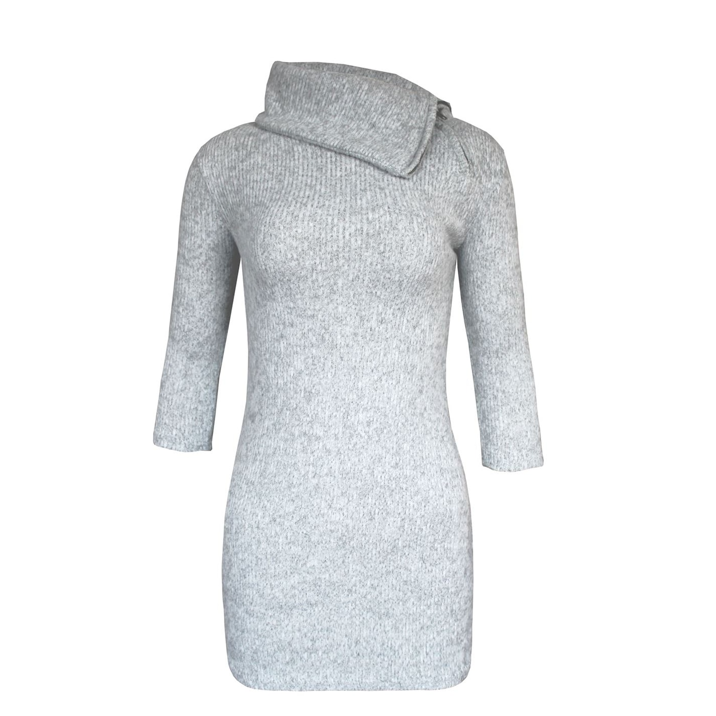 Lee Cooper Midi Dress Ladies