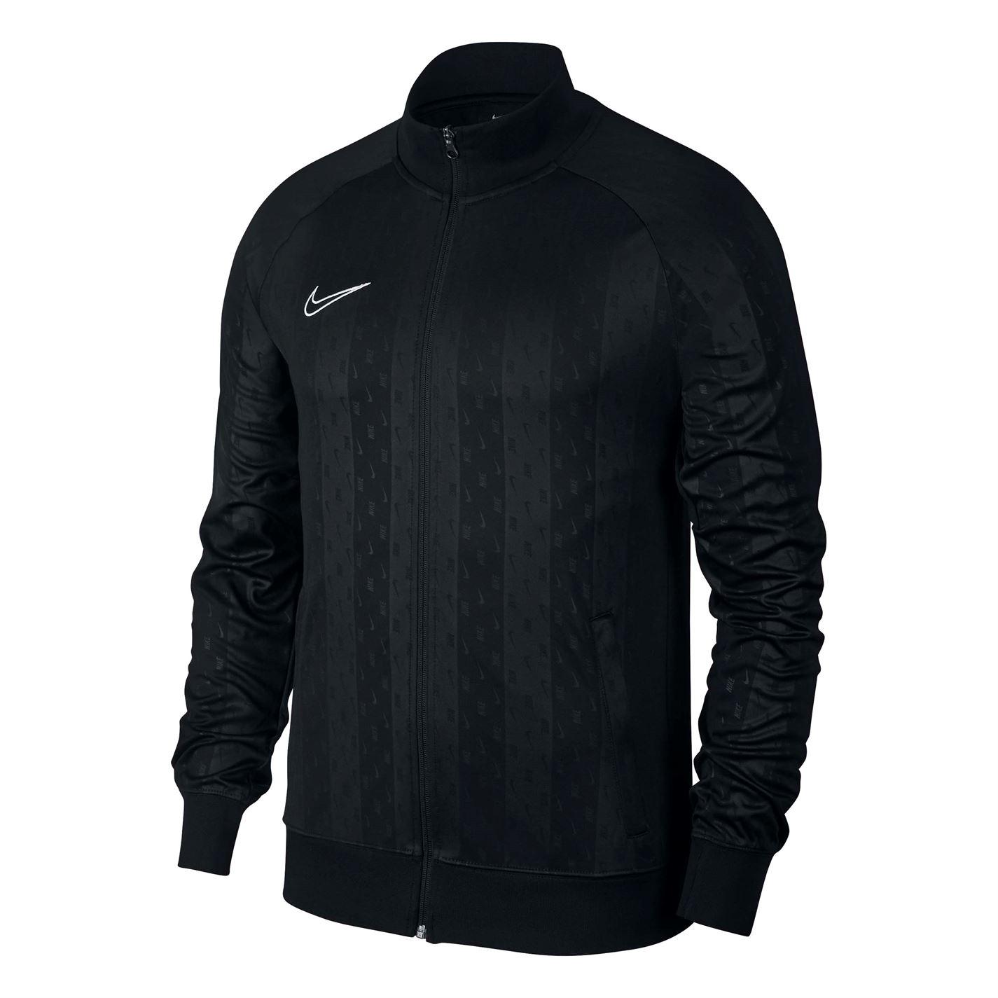Nike Dri-FIT Squad Jacket Mens