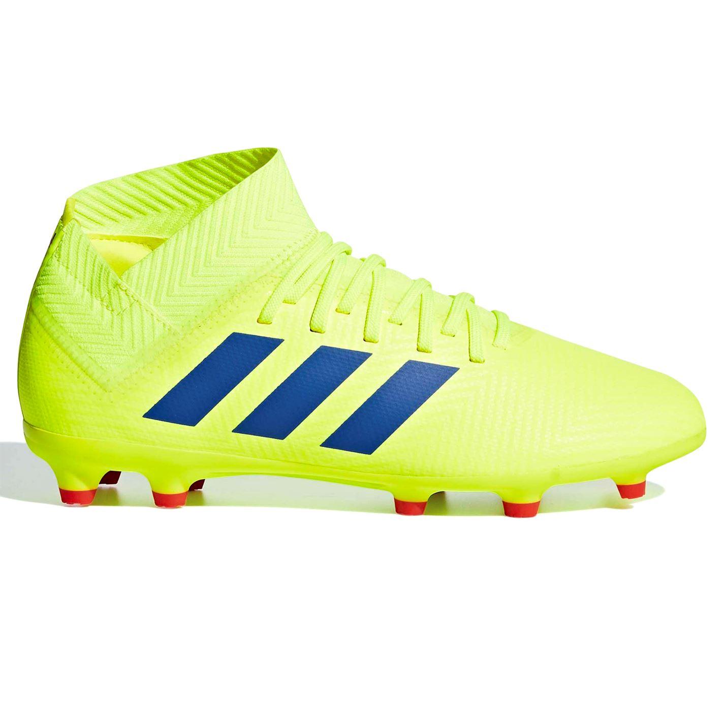 finest selection 7e369 073f2 kopačky adidas Nemeziz 18.3 dětské FG