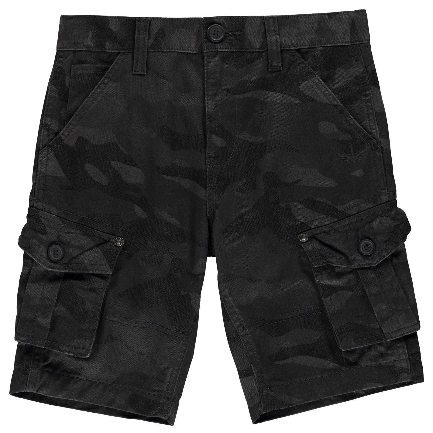 Firetrap BTK Shorts dětské Boys