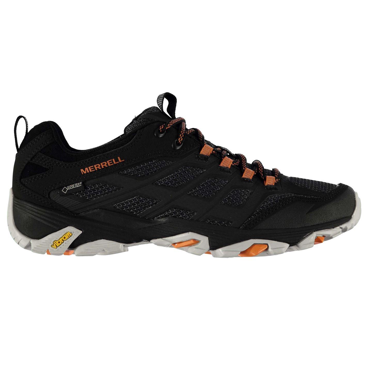 Merrell Moab FST Gore Tex Walking Shoes Mens
