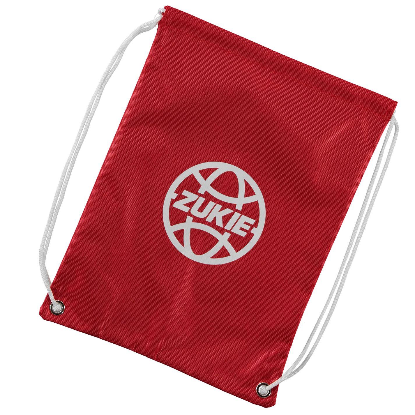Zukie Gym Bag Mens
